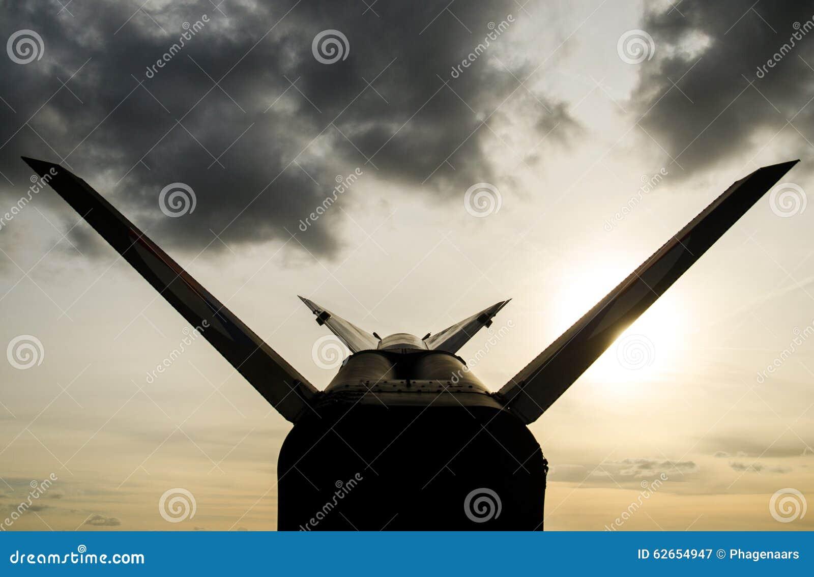 forze aeree nike