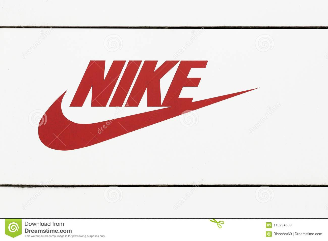 1 587 Nike Logo Photos Free Royalty Free Stock Photos From Dreamstime