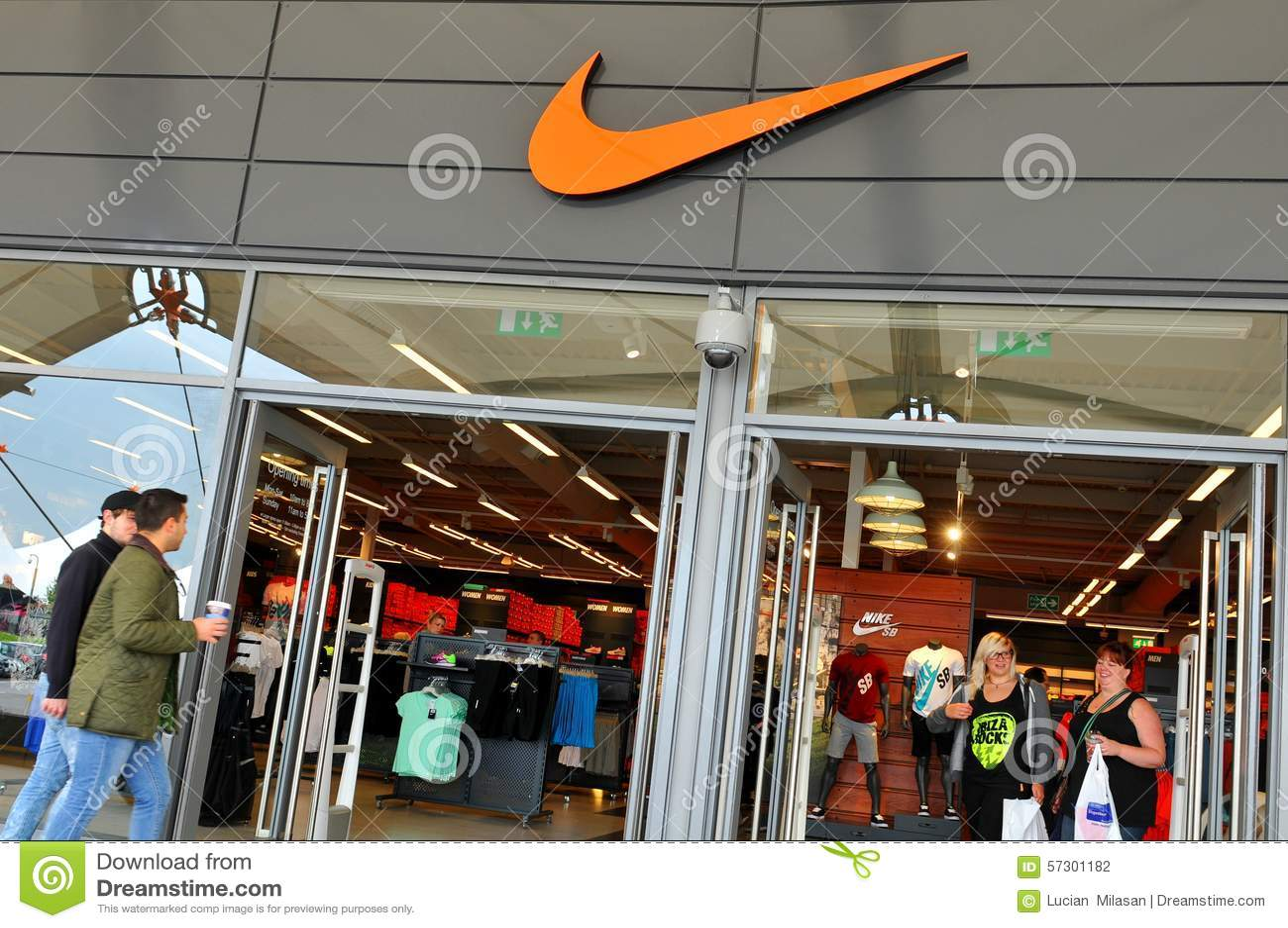 outlet scarpe nike online