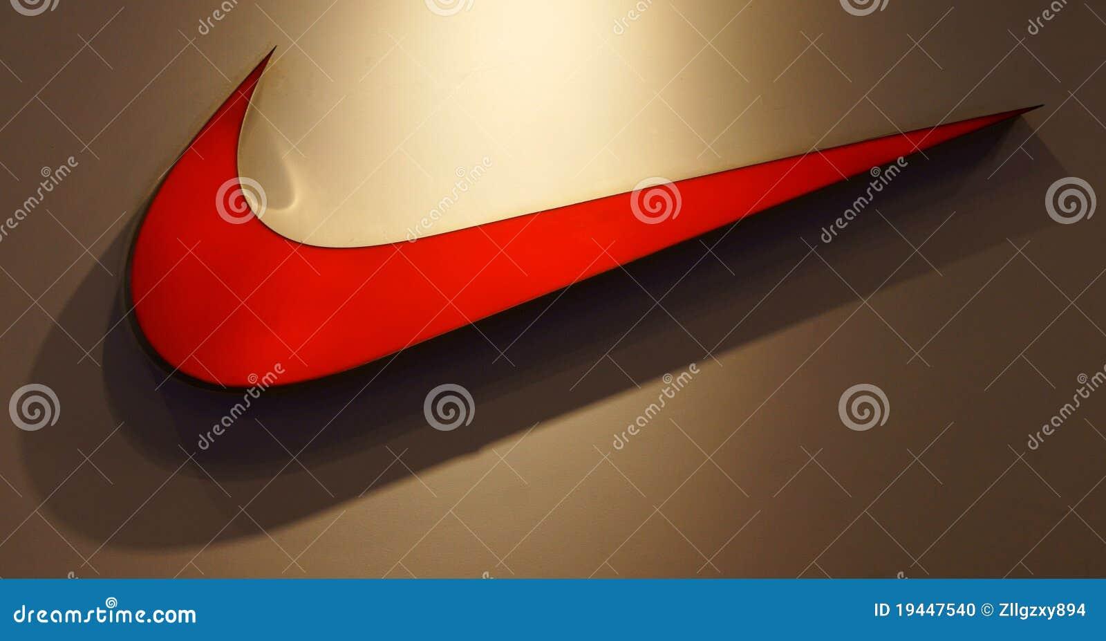 Nikezeichen
