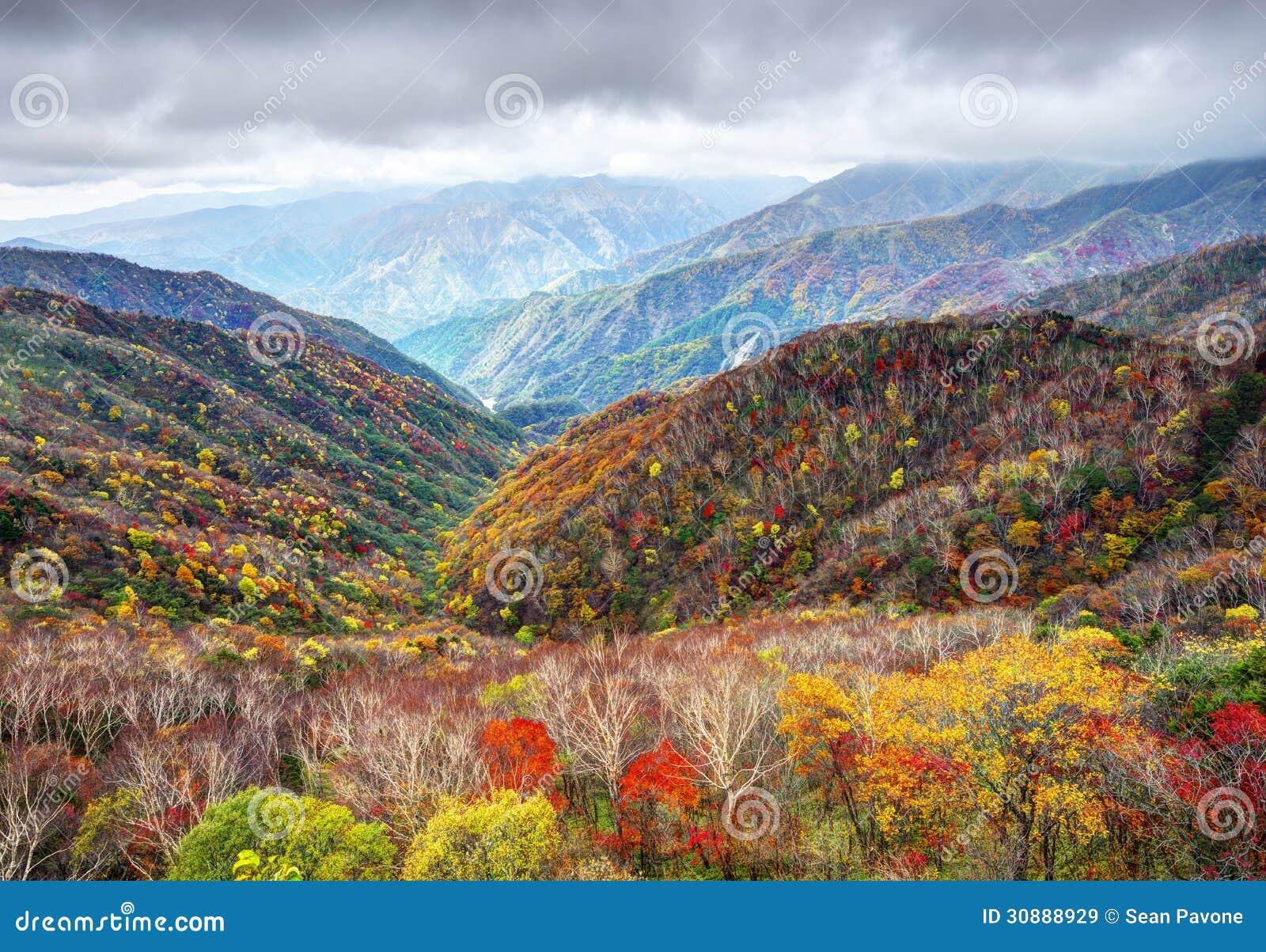 Nikko park narodowy