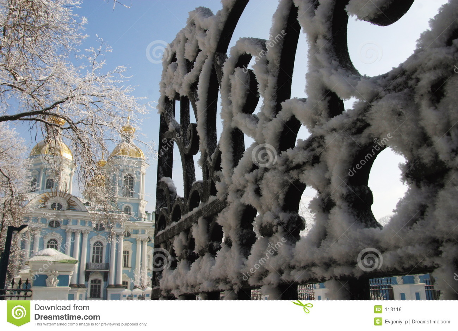 Nikolsky Kathedrale 2