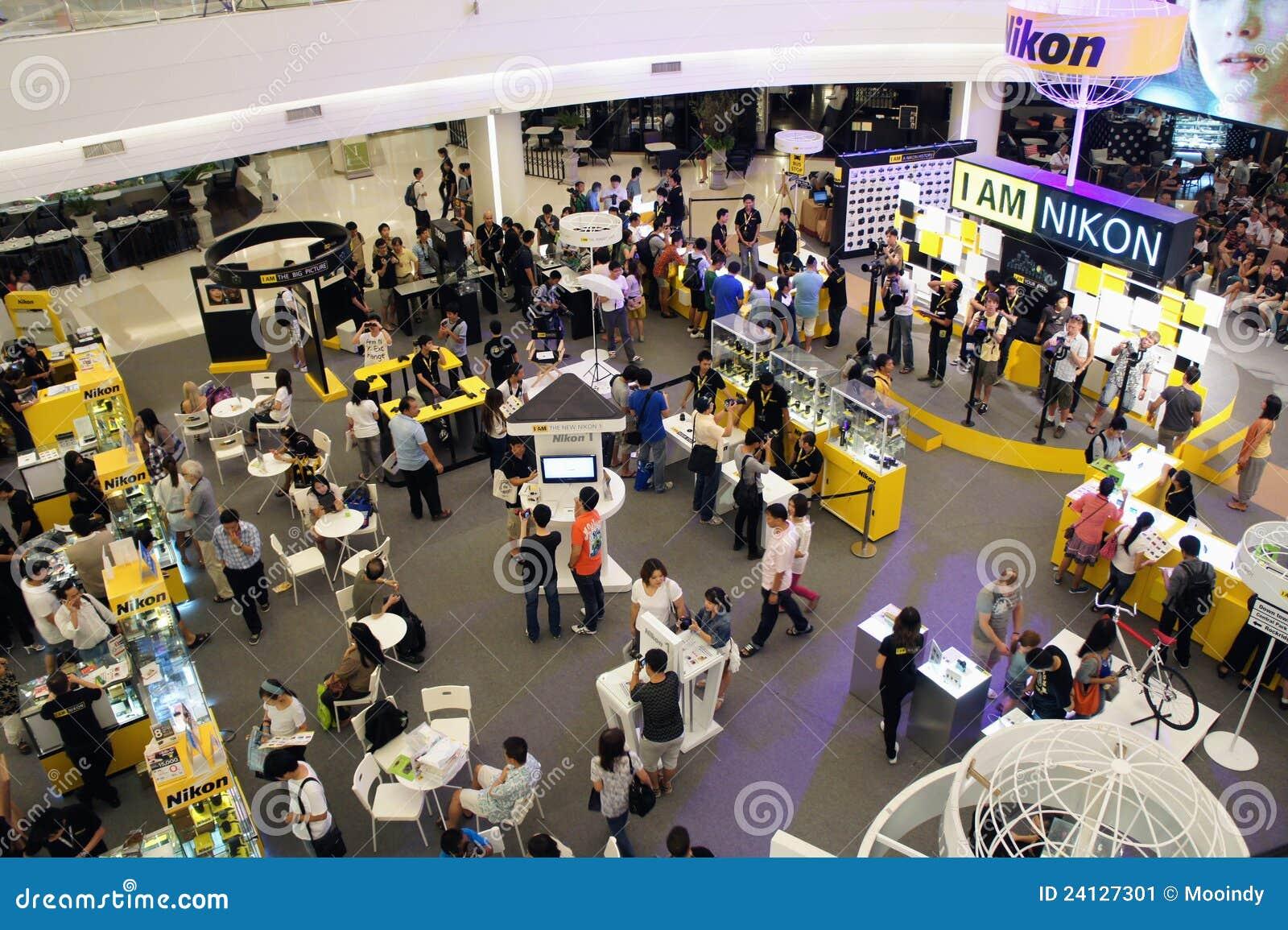 Nikon Day 2012 Thailand
