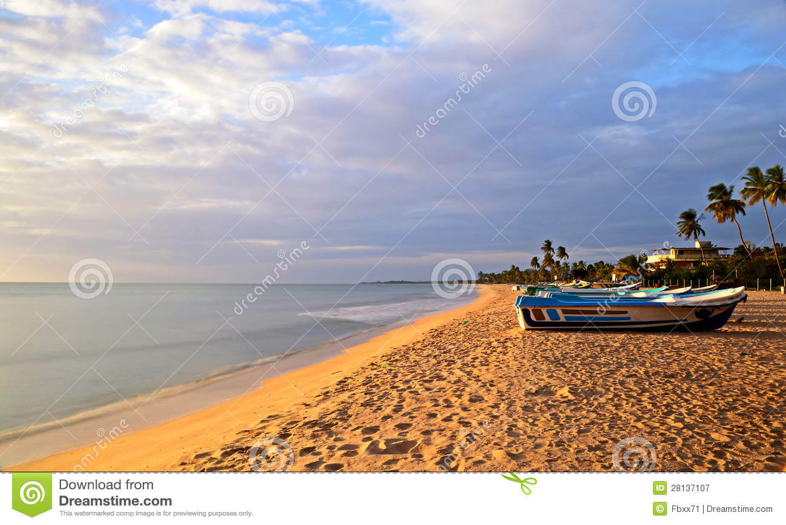 Nilaveli beach and Pigeon Island