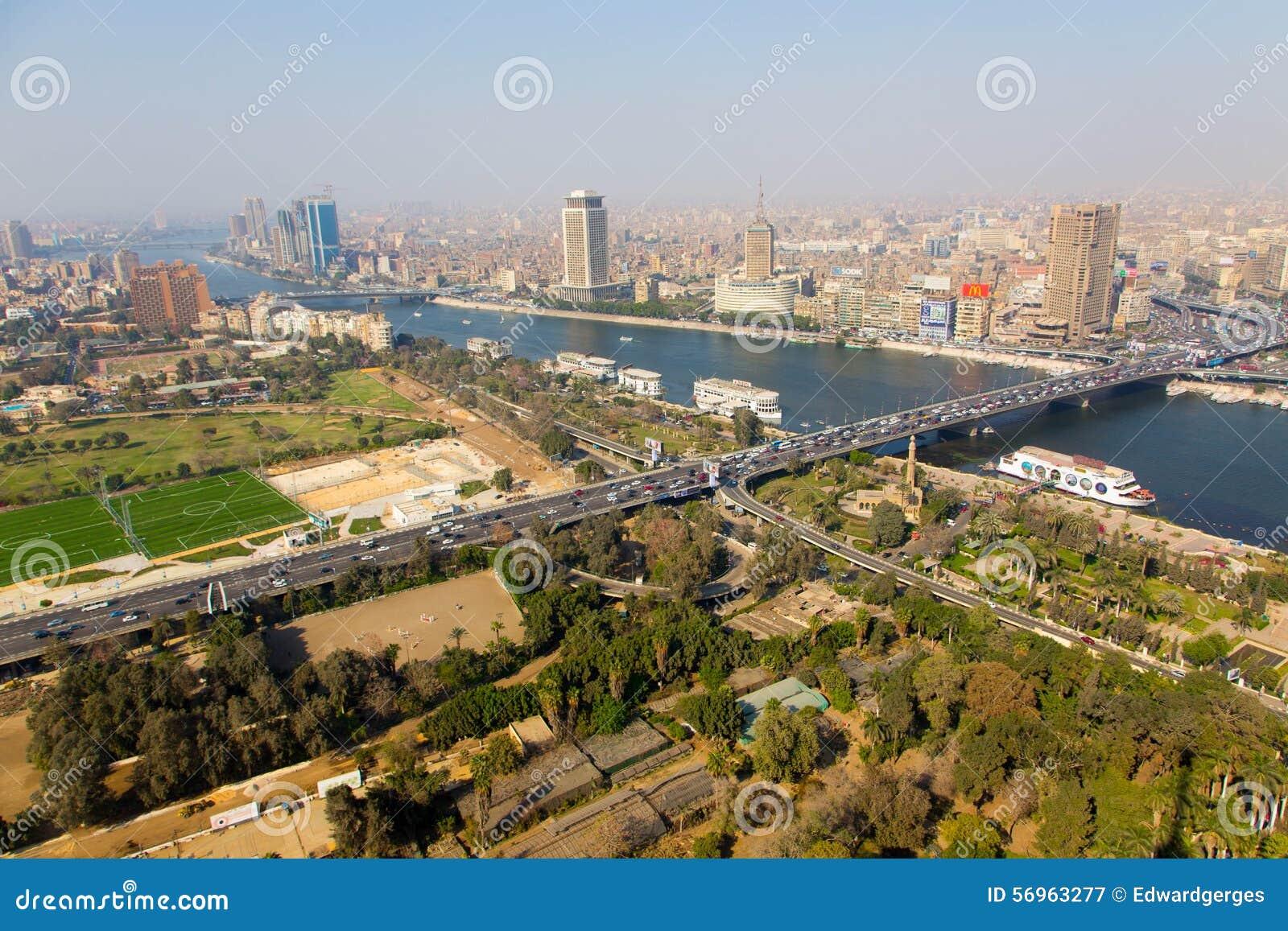 Nile River - Ägypten