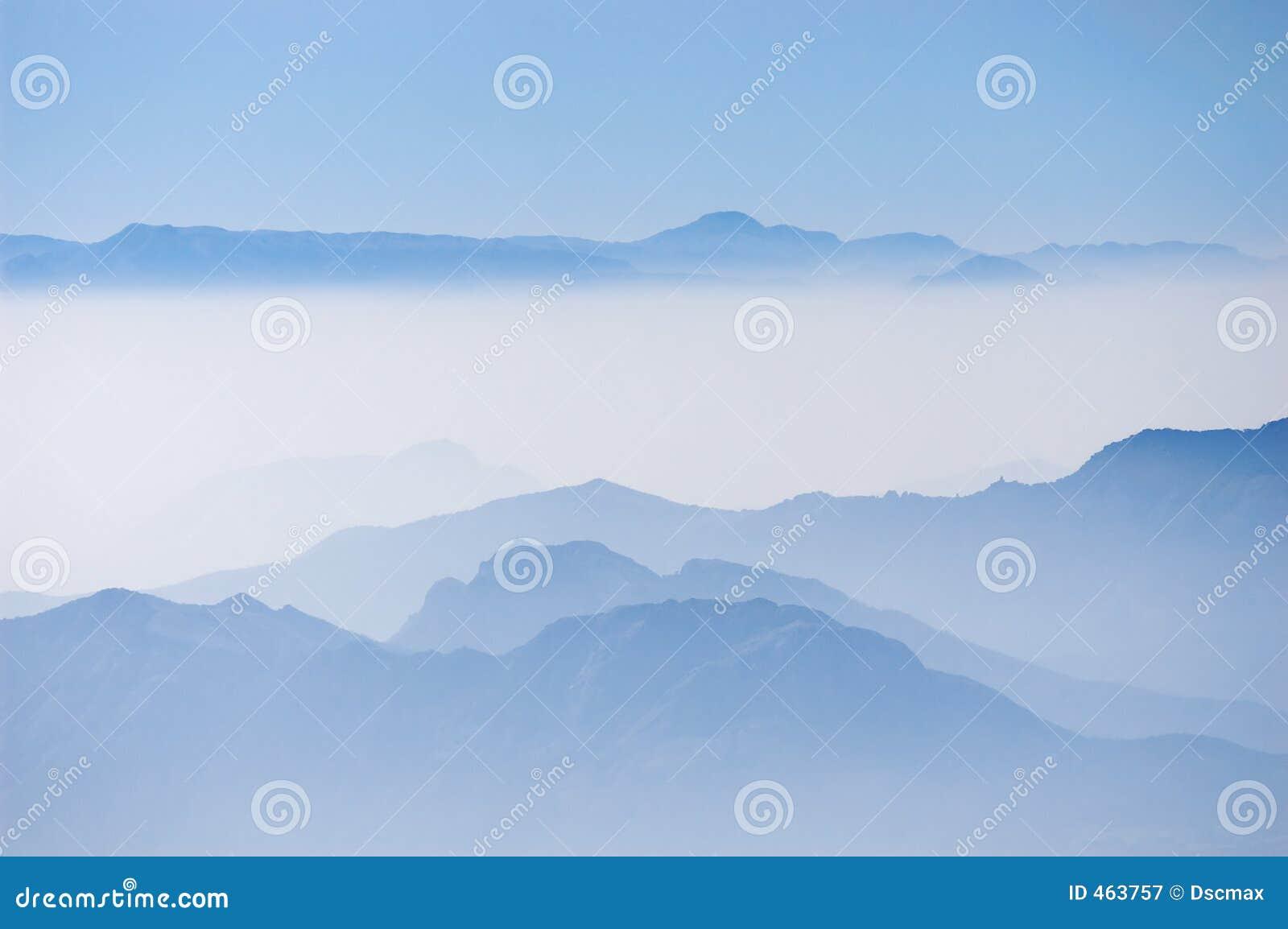 Nilgiri Blue Mountains
