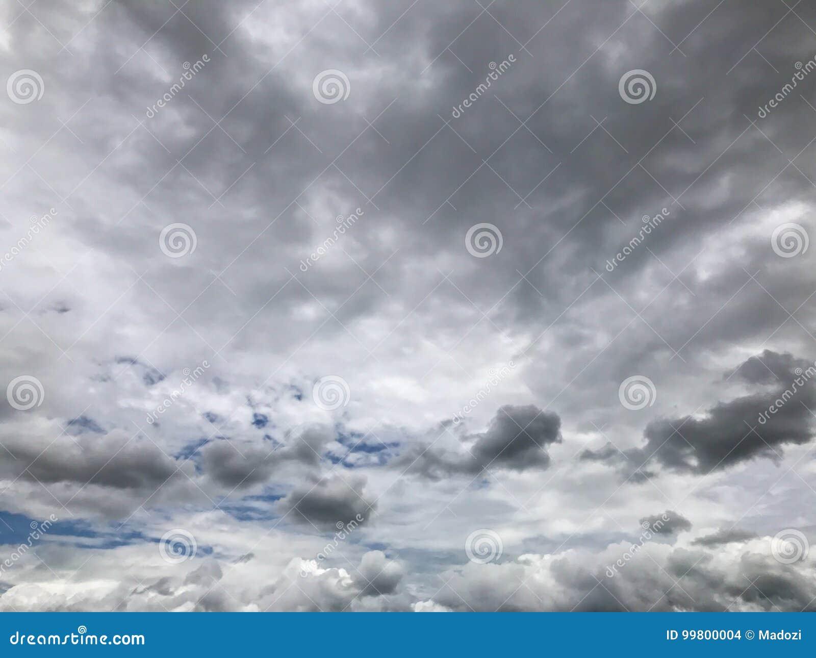 nimbus clouds dark ominous sky stock photo image of frame rain