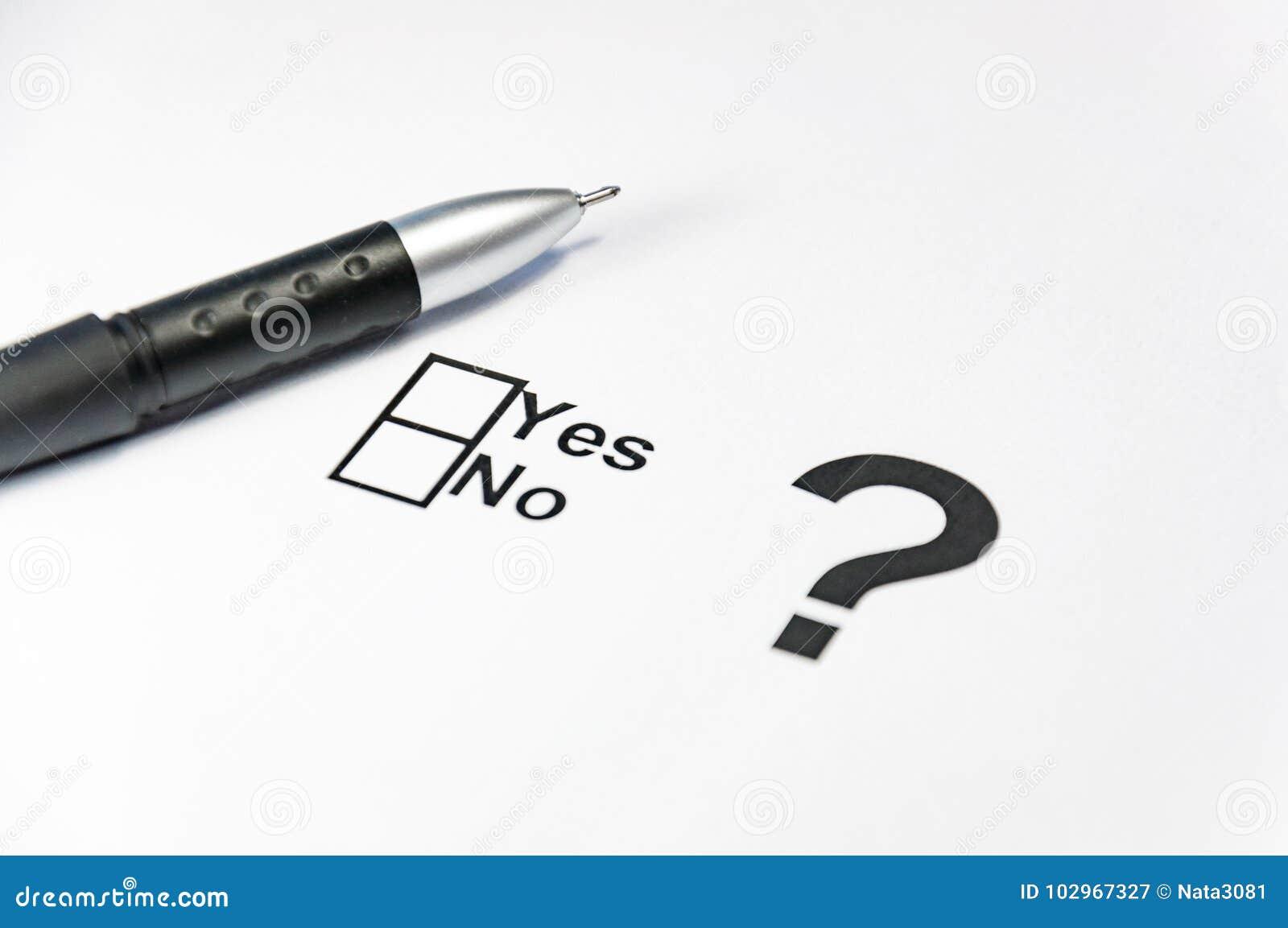 Ningún se abstiene sí la bandera de la caja de control Elecciones, referéndum, people& x27; opción de s