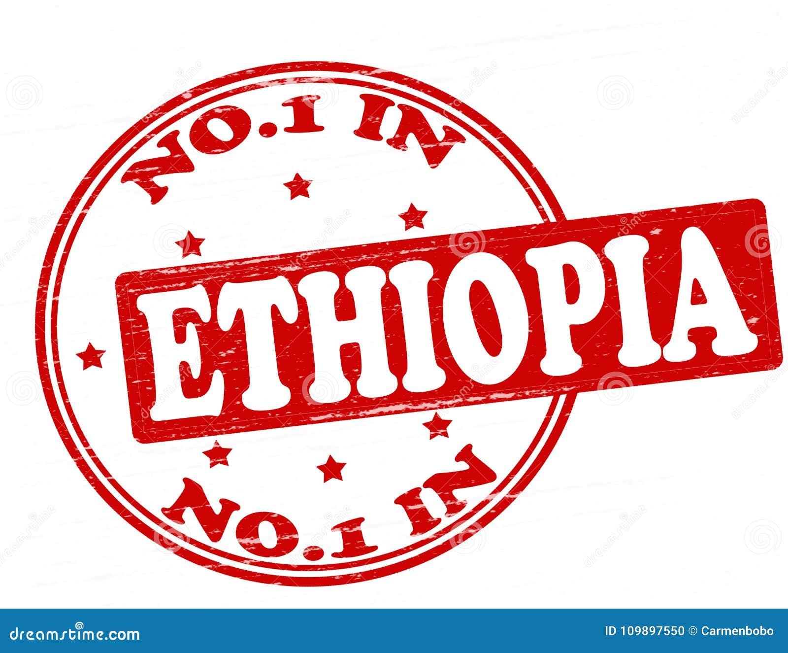 Ninguém em Etiópia
