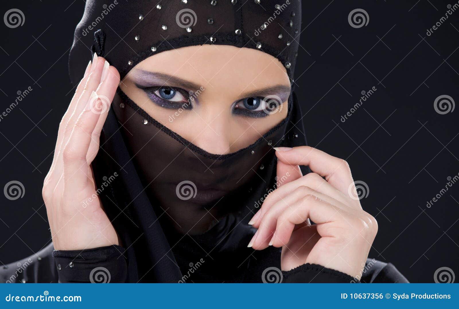 Ninja стороны