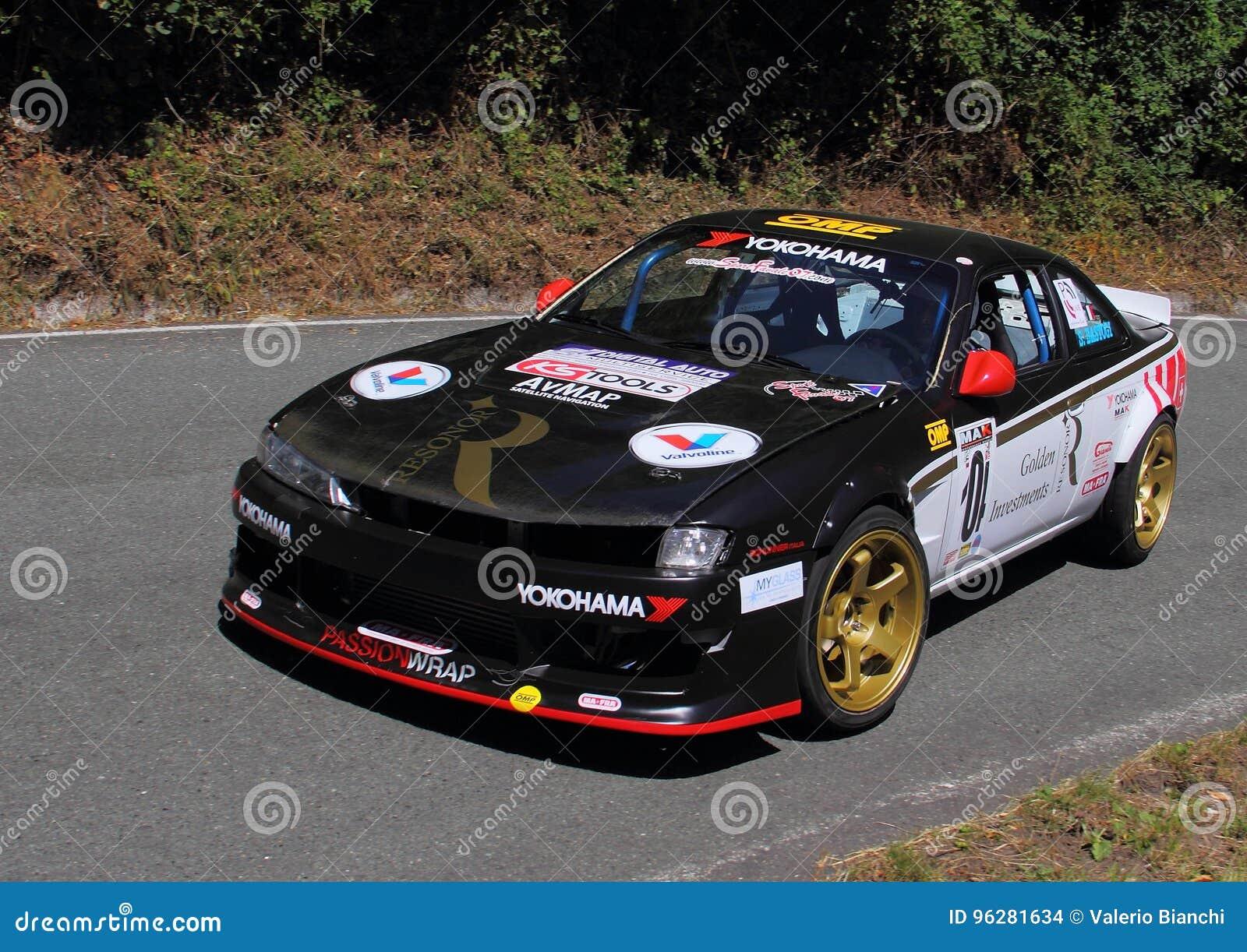 Nissan Silvia S14 Imagem De Stock Editorial Imagem De Silvia 96281634