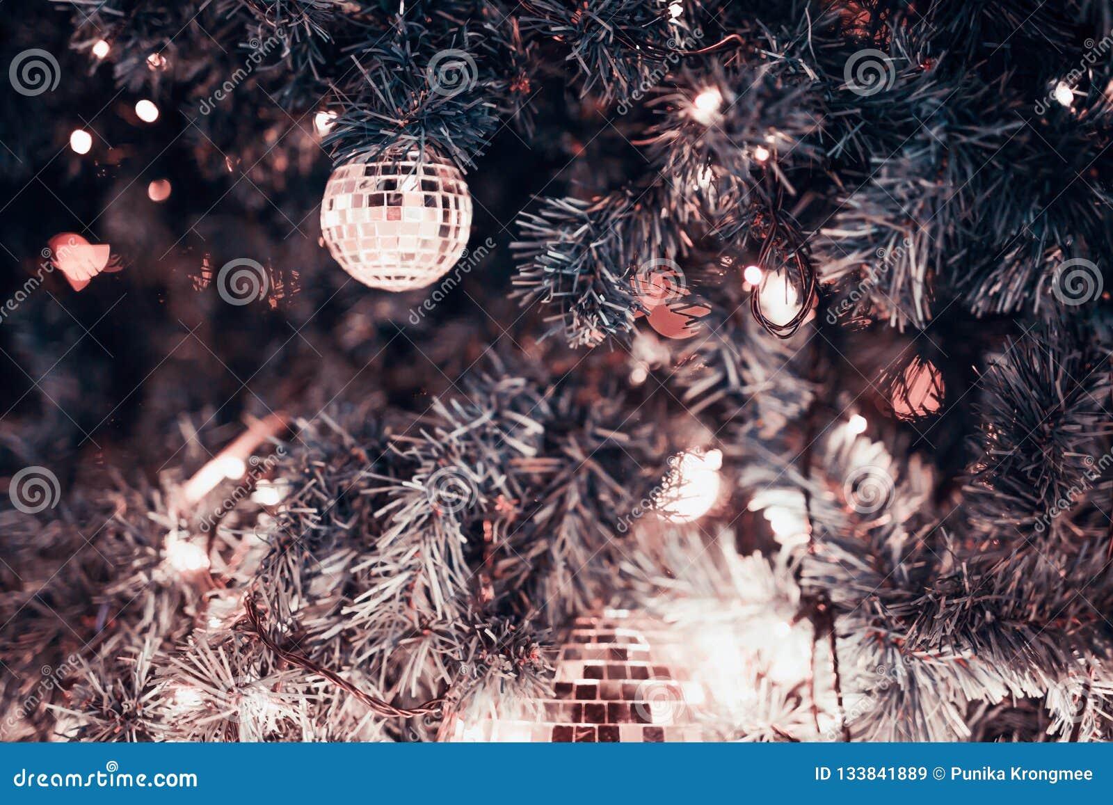 Noël d arbre ou nouvelle année
