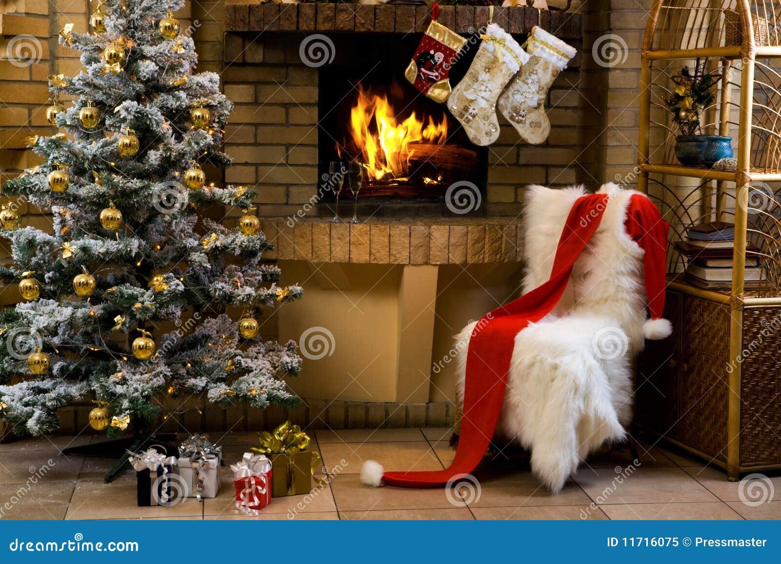 Noël de attente