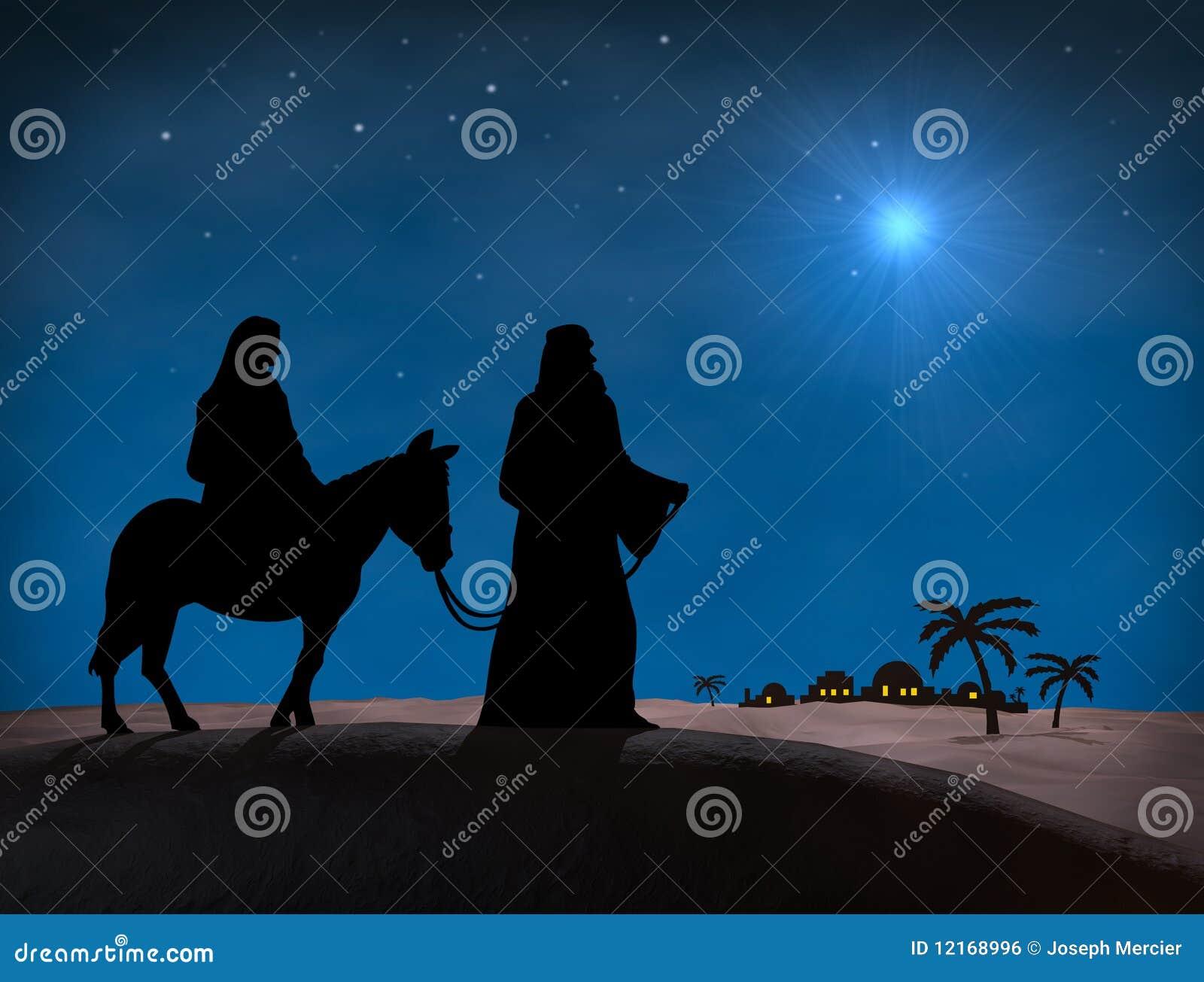 Noël de Bethlehem