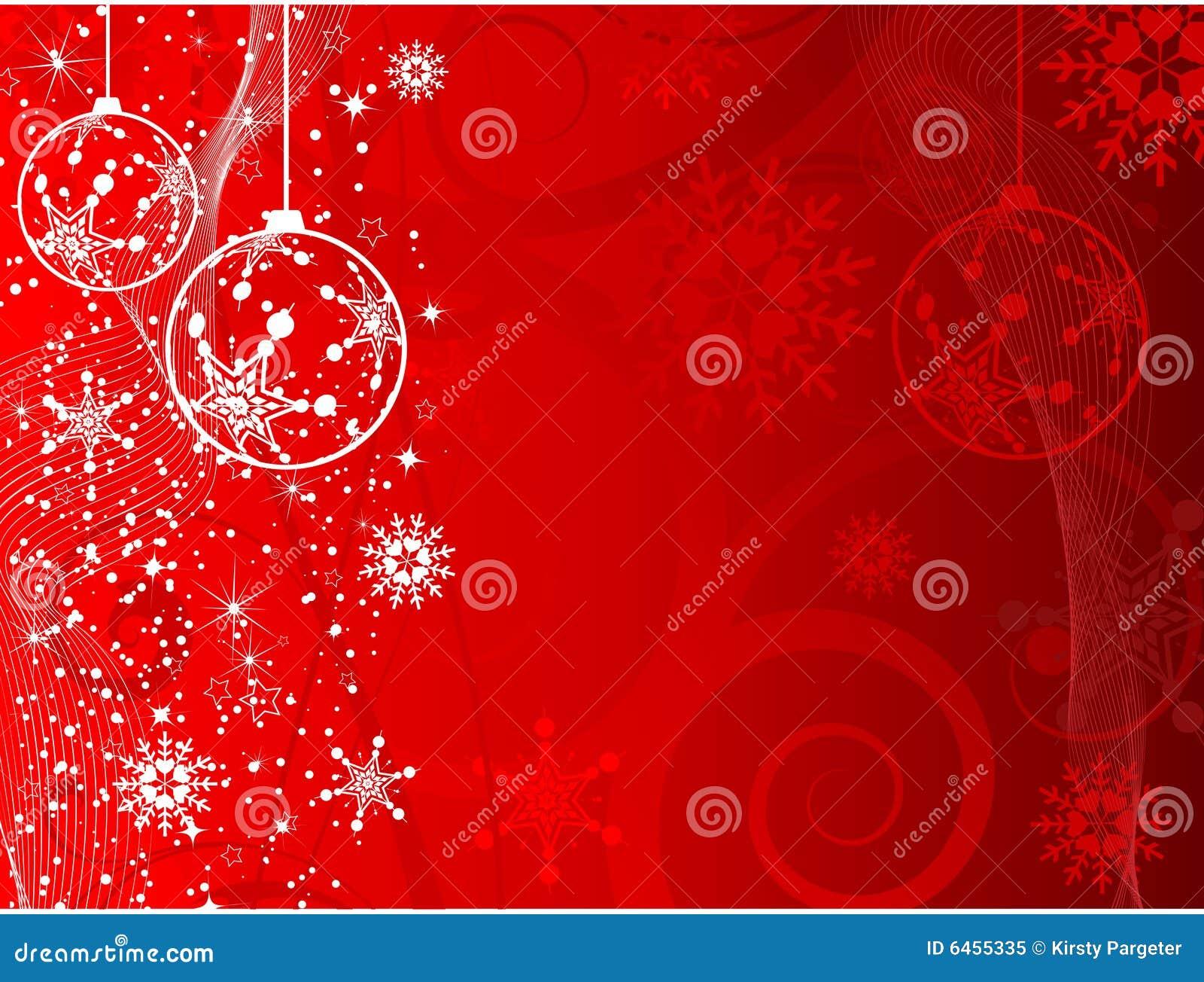 Noël de fond