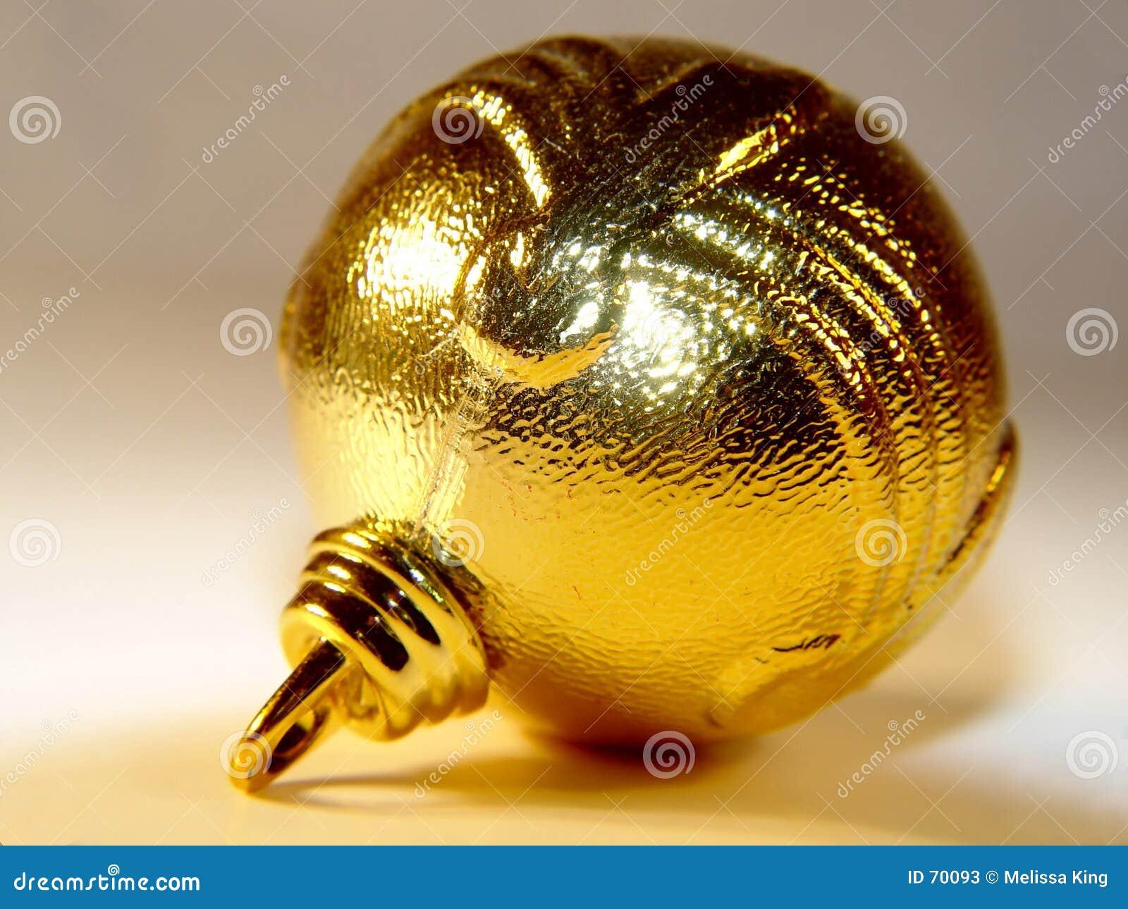 Noël jaune Blub