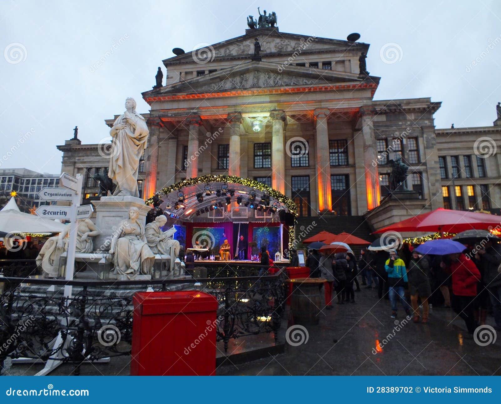 Noël Konzerthaus