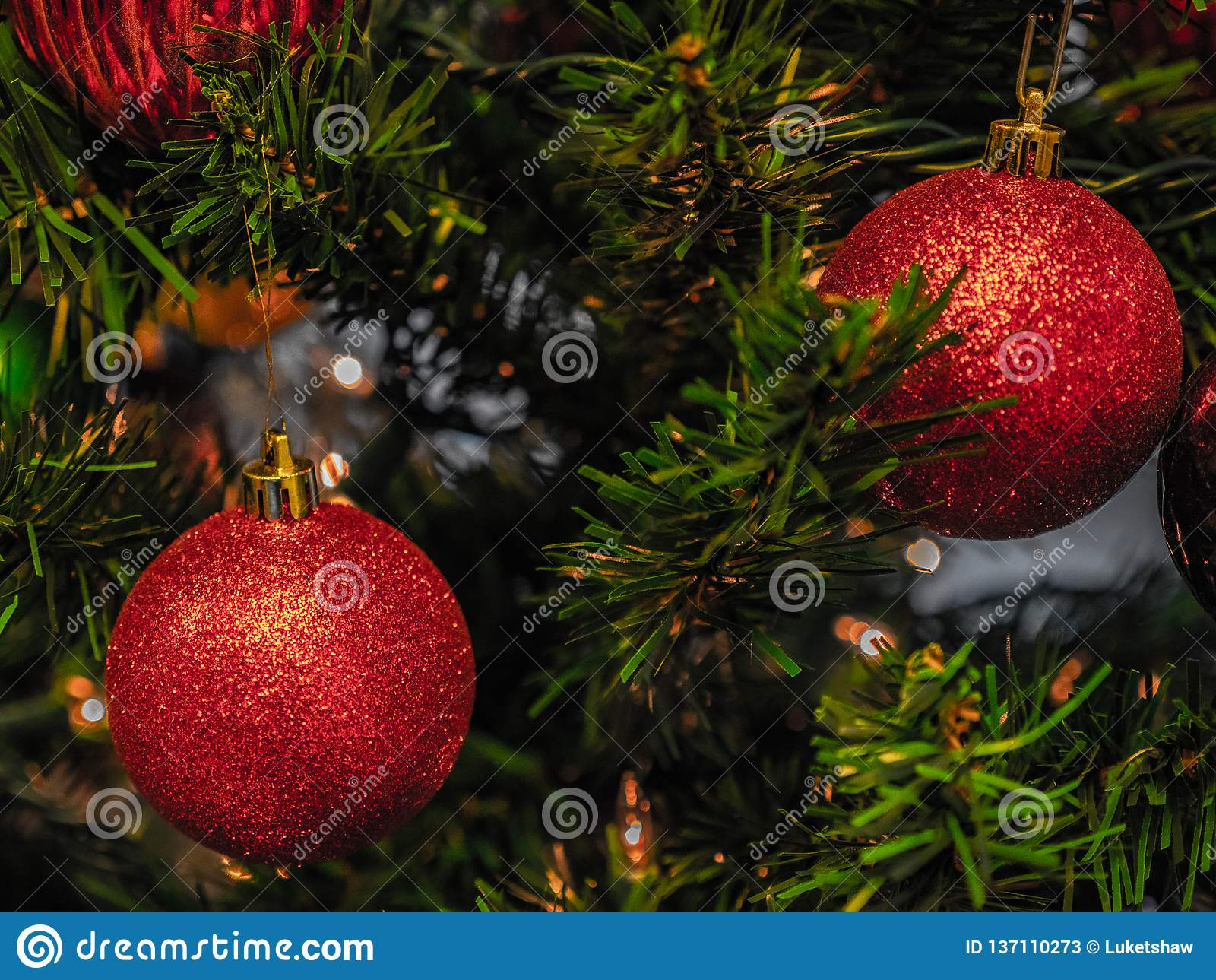 Noël rouge