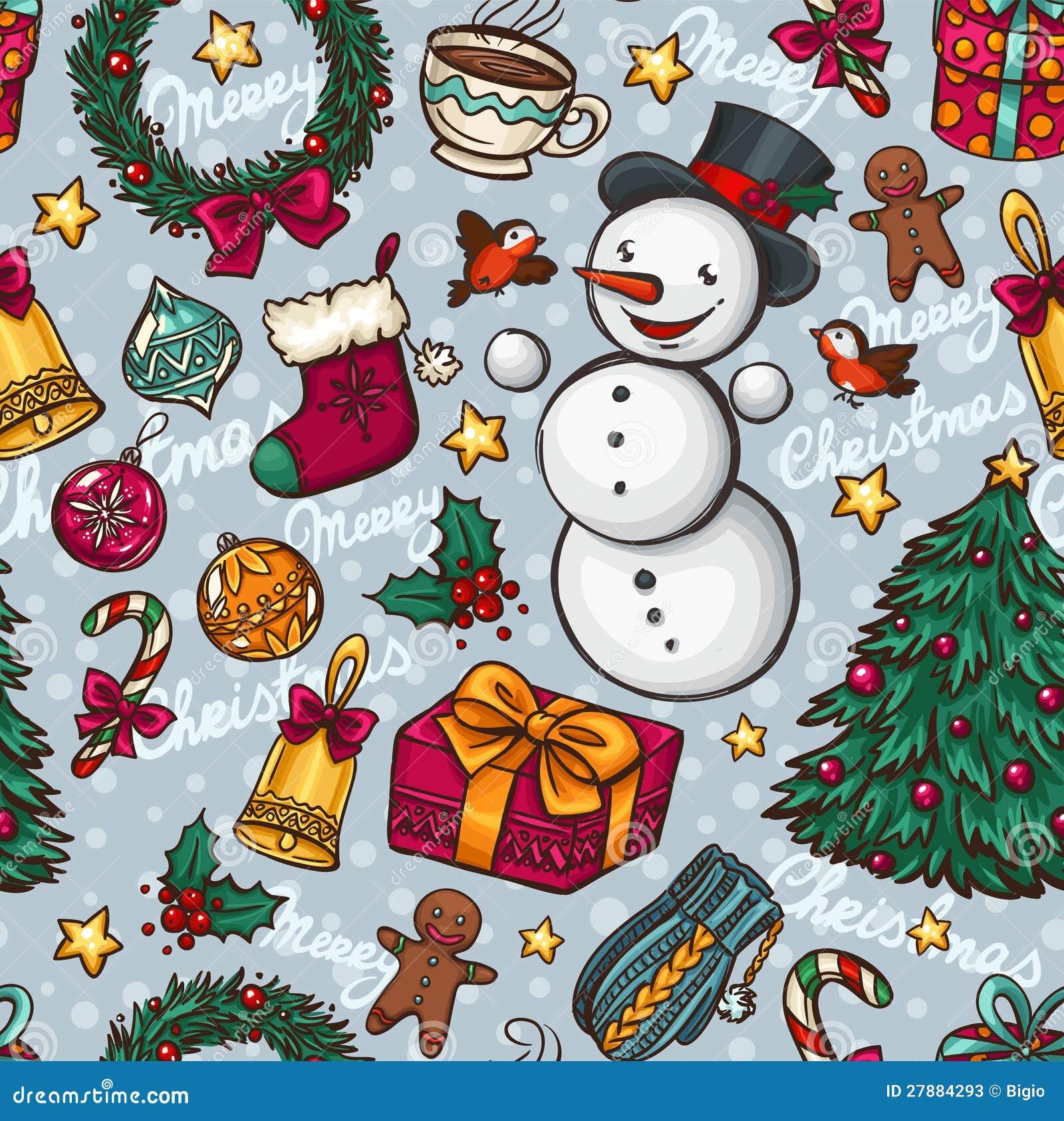 Noël sans joint