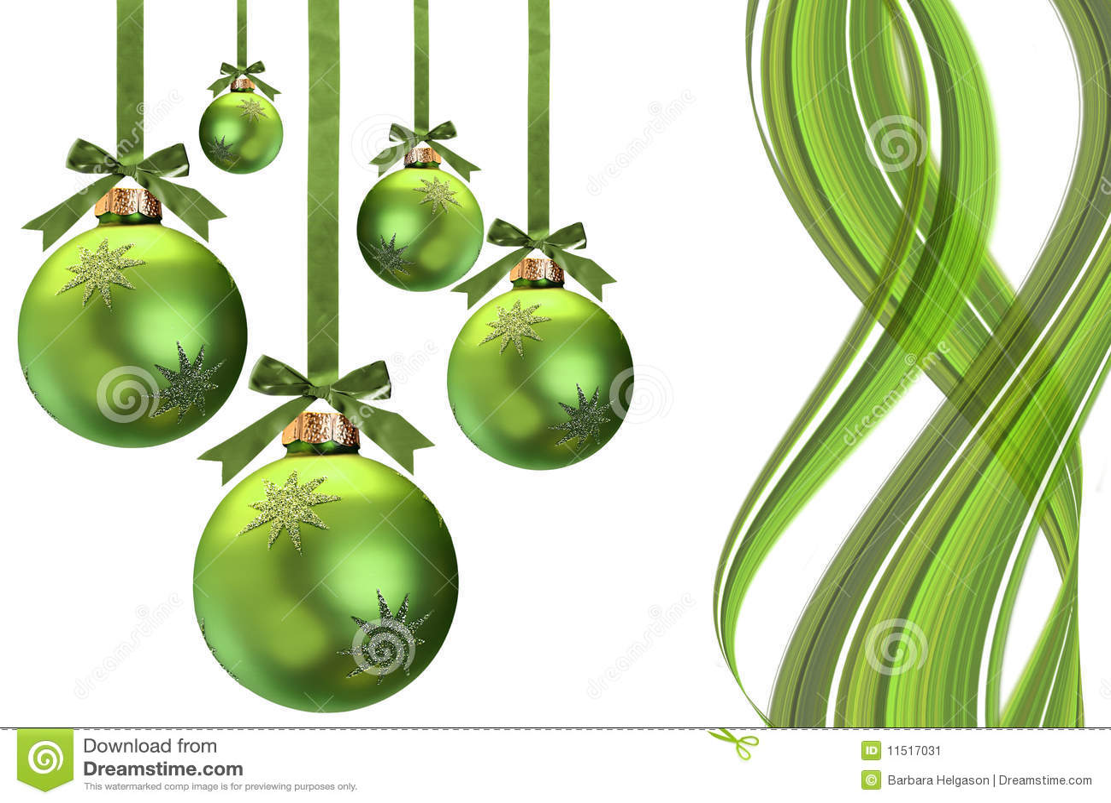 #8CB219 Noël Vert Image Stock Image: 11517031 6115 decoration de noel verte 1300x957 px @ aertt.com