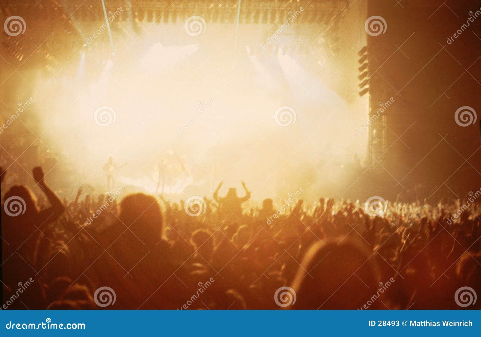 No concerto