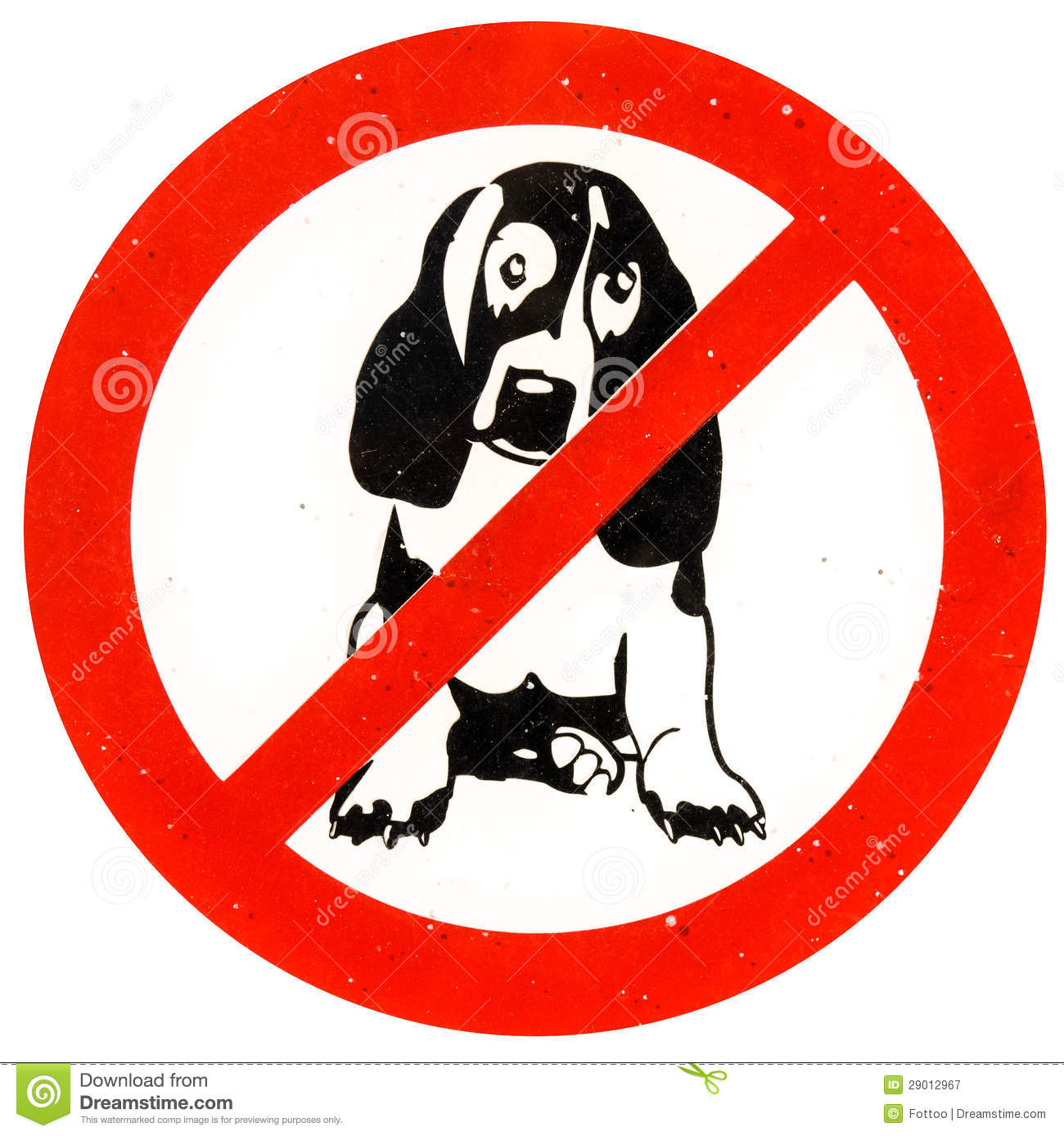 It's just a photo of Vibrant No Pets Allowed Sign Free Printable