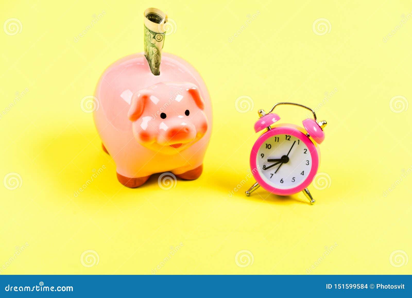 No falte su ocasión éxito en comercio de las finanzas El tiempo es oro Aumento de presupuesto de la economía Puesta en marcha del