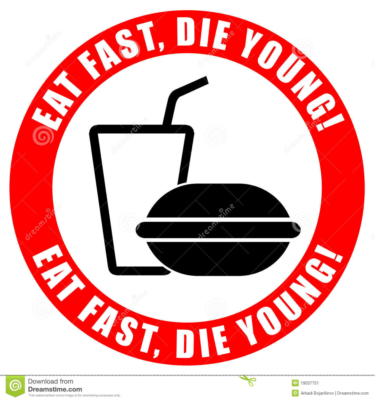 Image Gallery no fast food