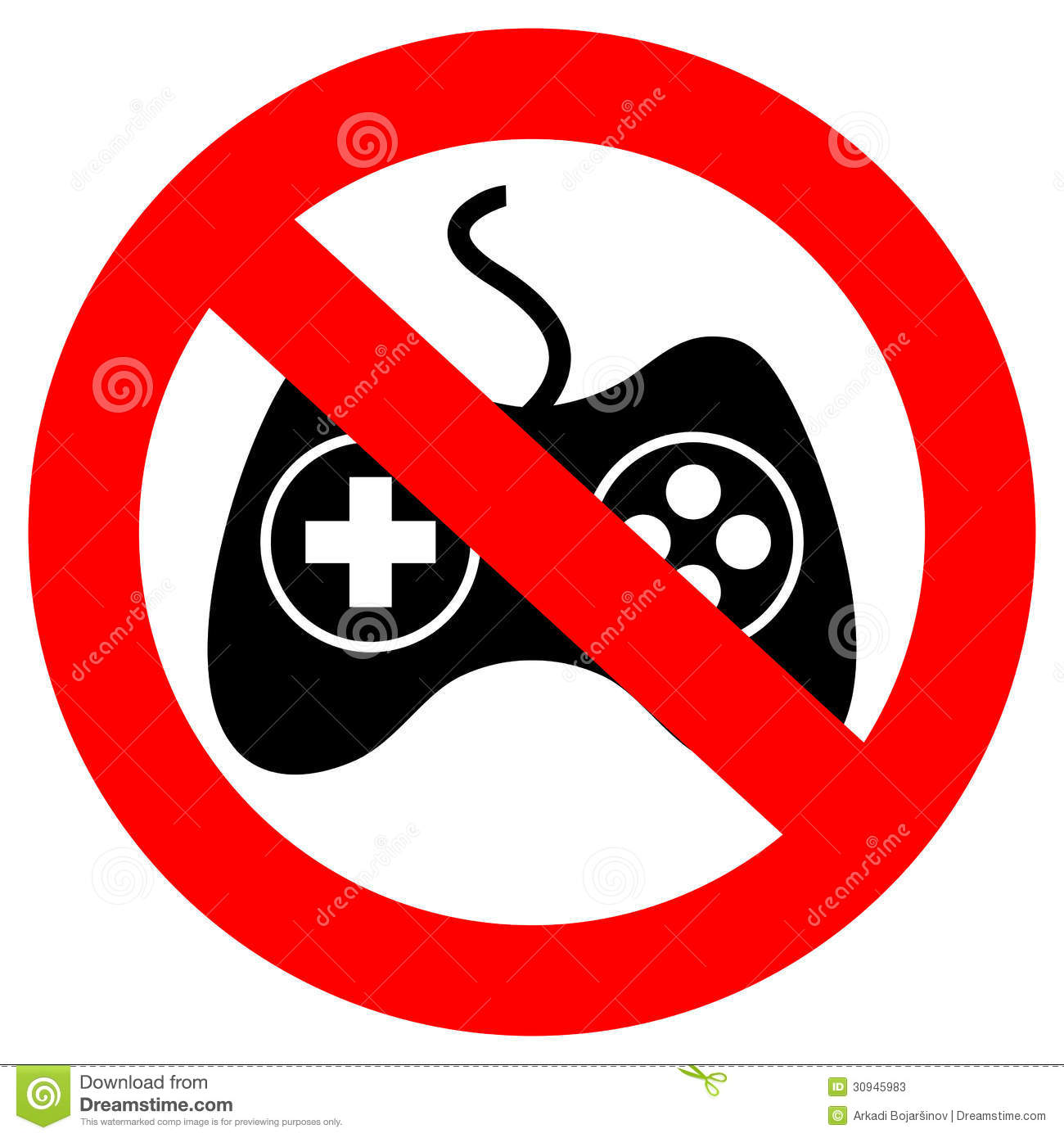 gaming sign