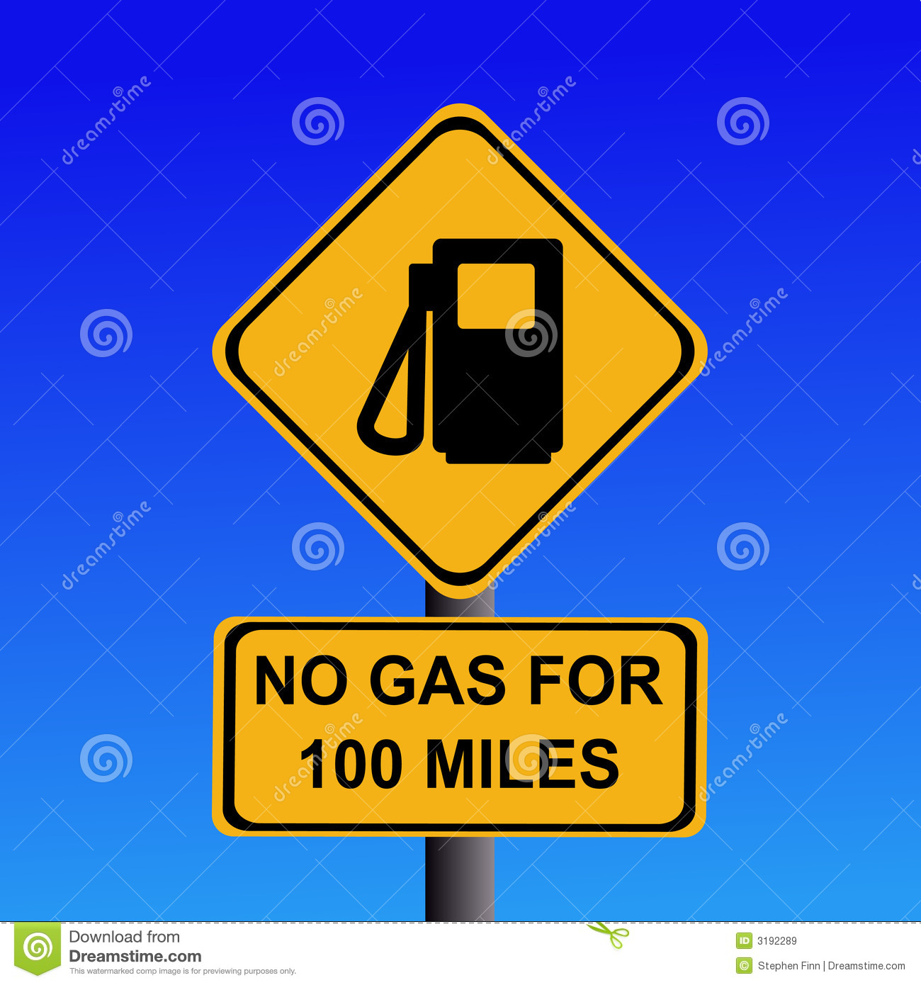 gas to miles