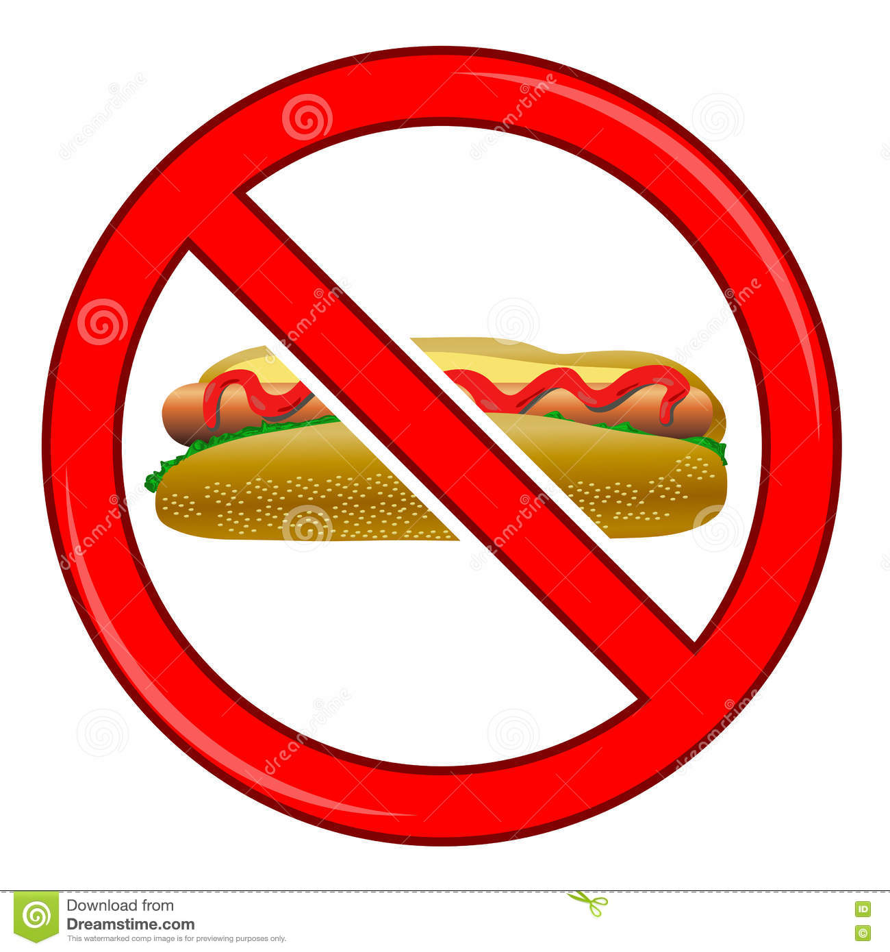 Hot Dogs Food Safety
