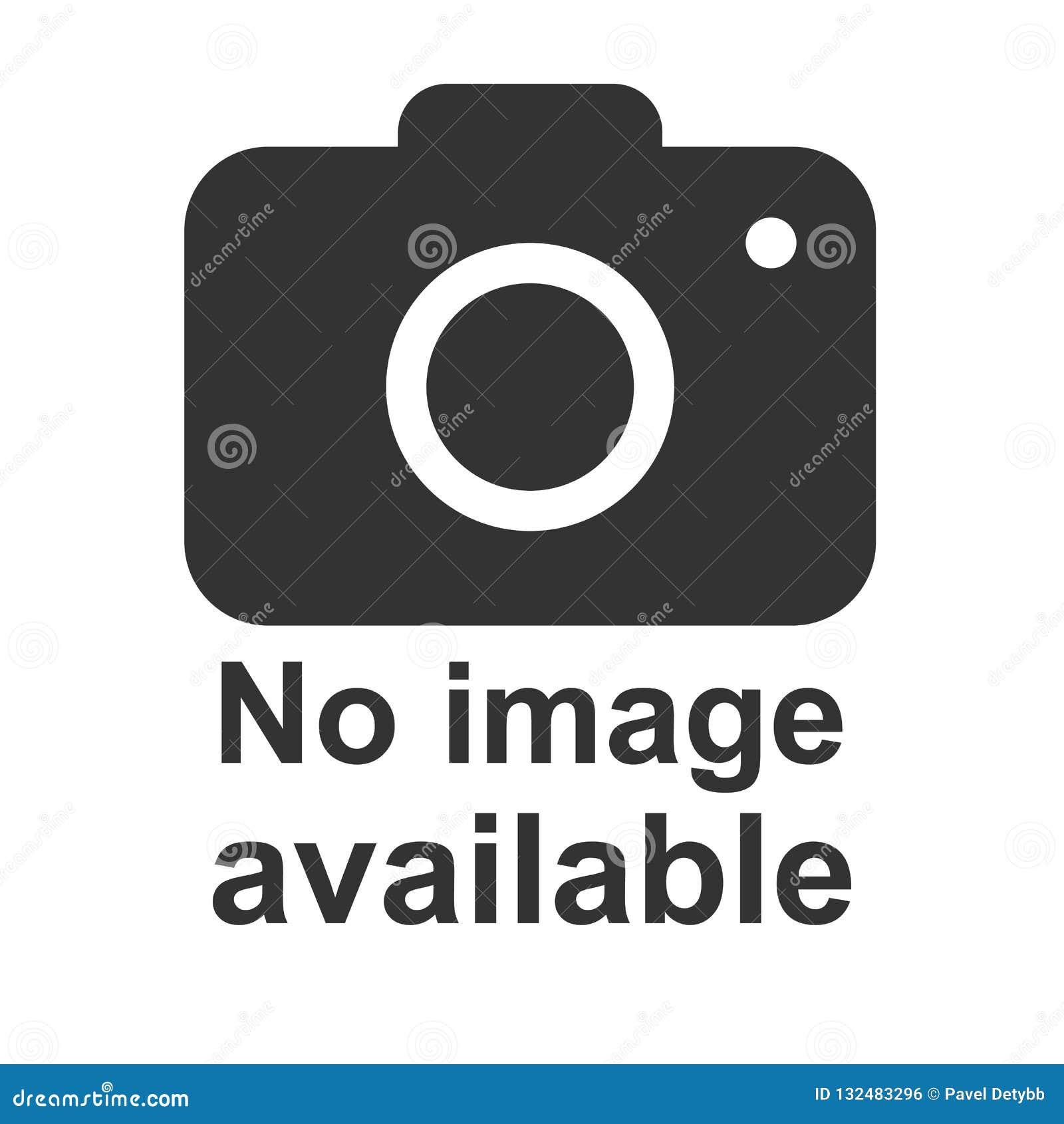 No Image Available Icon. Photo Camera Icon. Flat, Vector ...