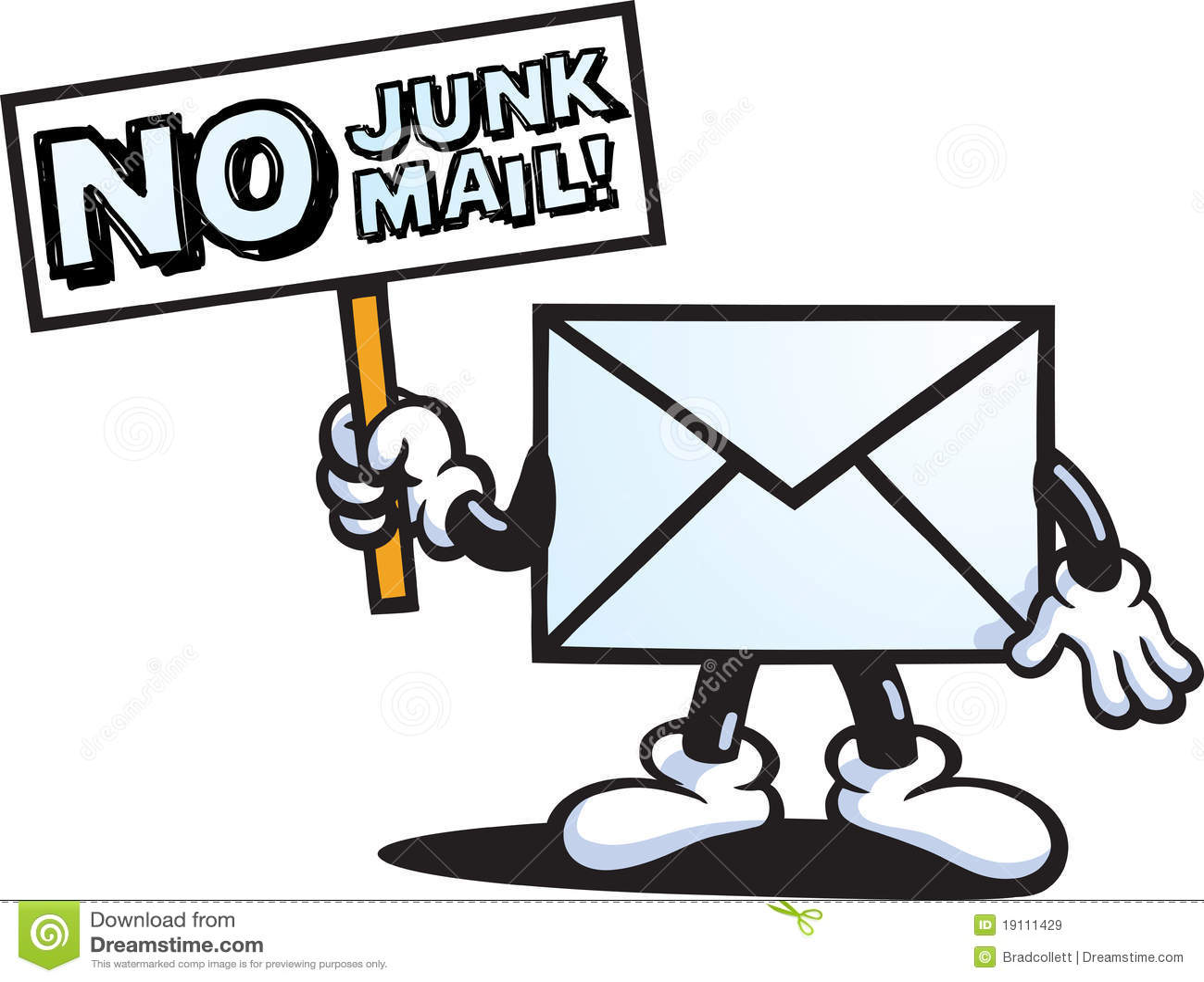 「junk mail」的圖片搜尋結果