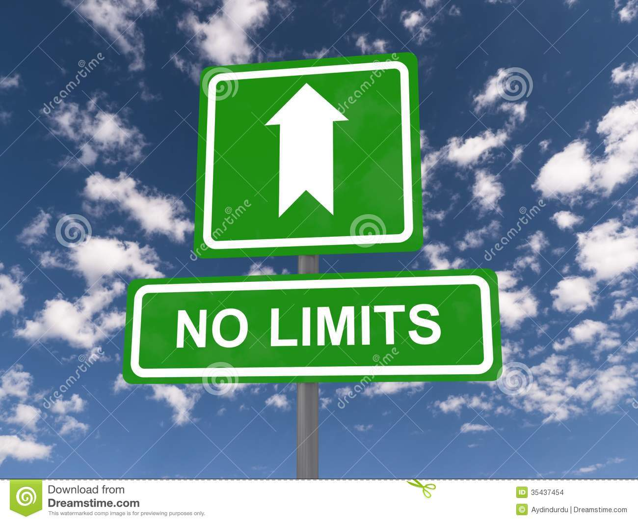 No Limits Reading