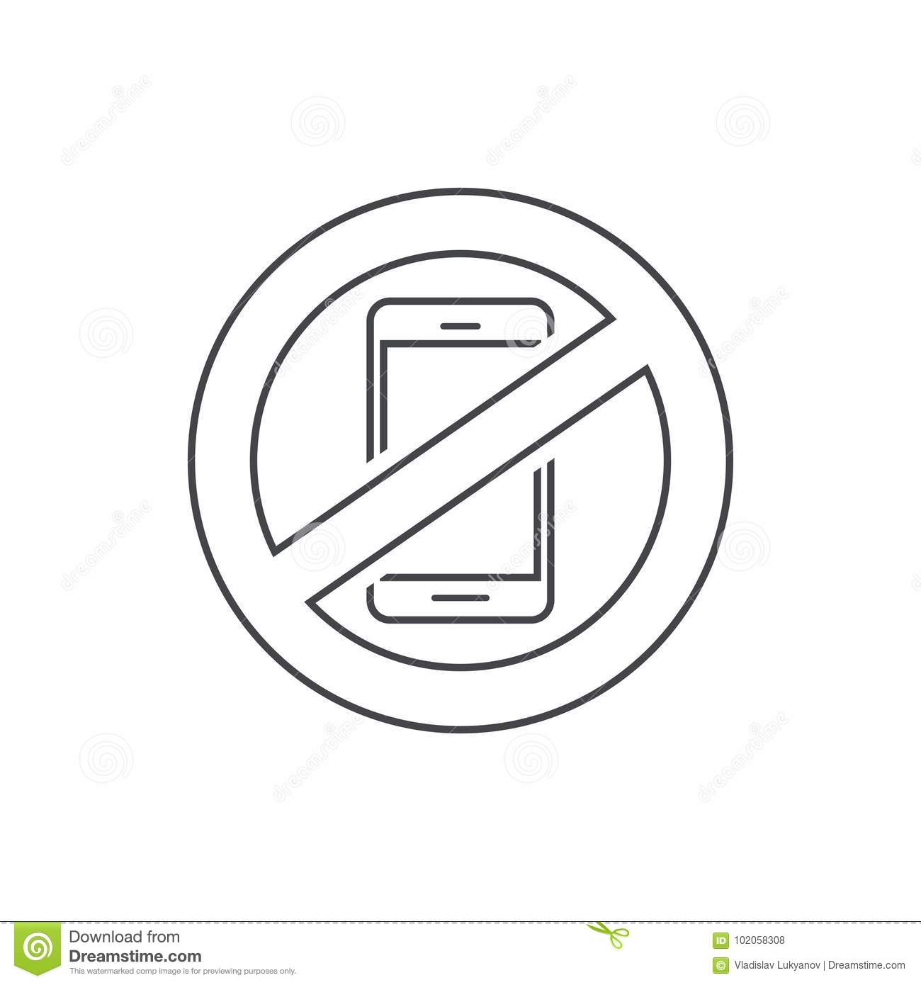 how to stop using phone