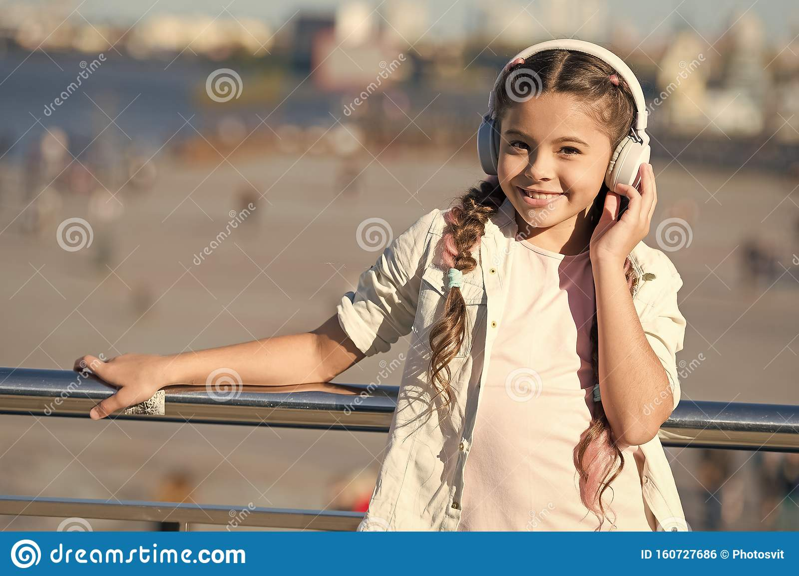 No Music So Sweet As Childs Ringing Laughter Adorable Music Lover
