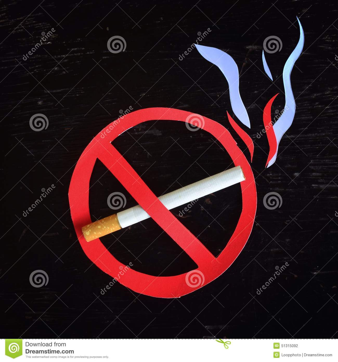no smoking essays