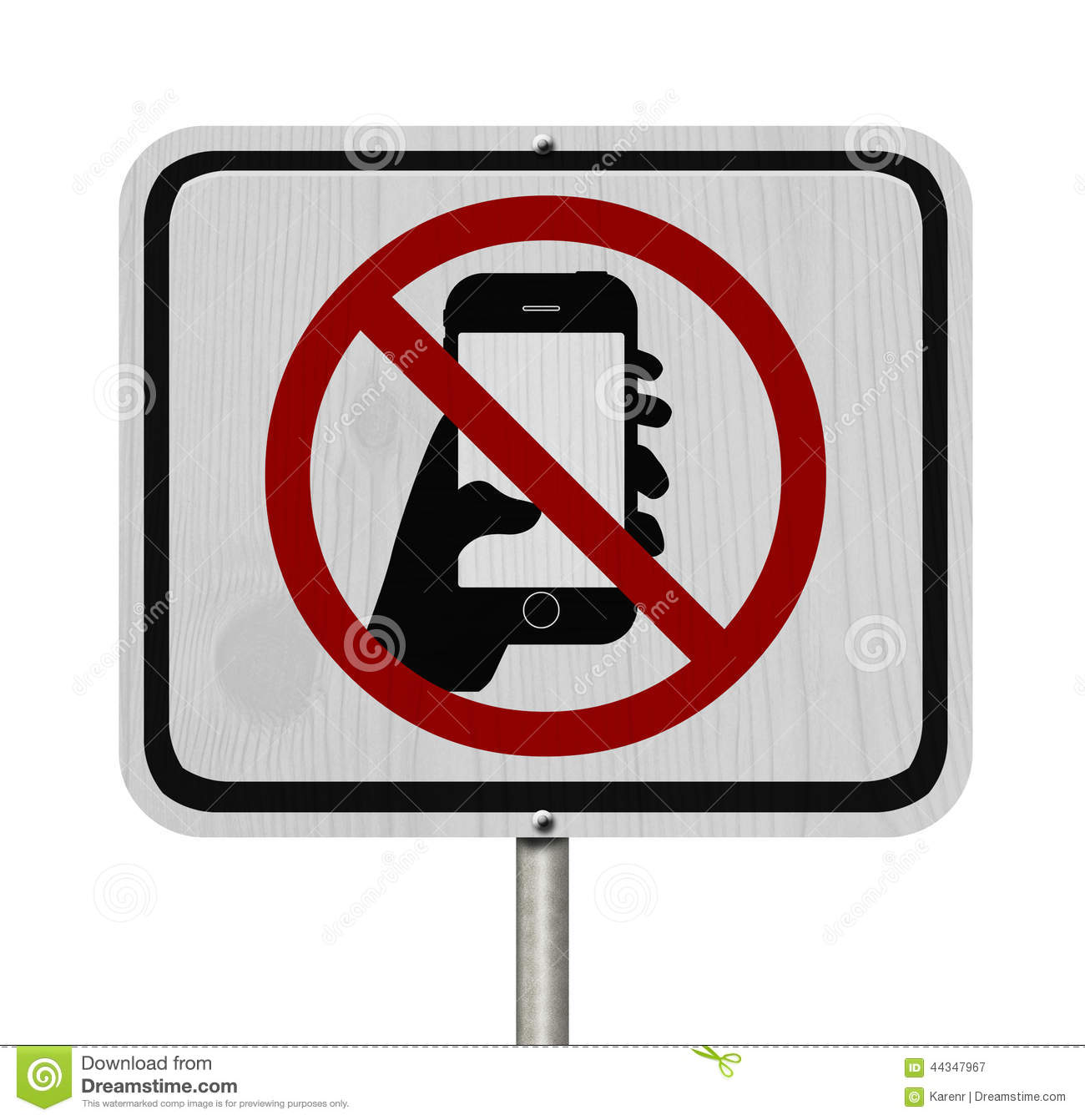 No texting and driving sign stock image image of road safety royalty free stock photo buycottarizona Images