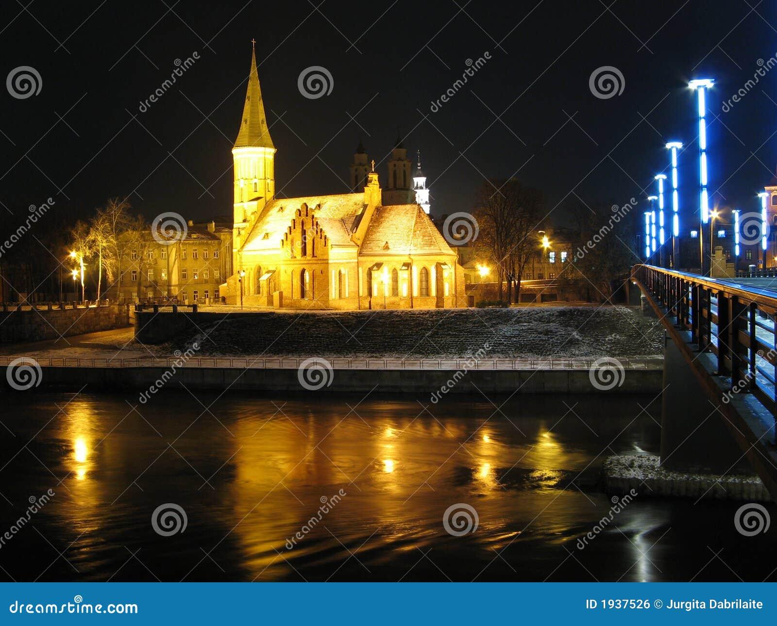 Noc kościelna