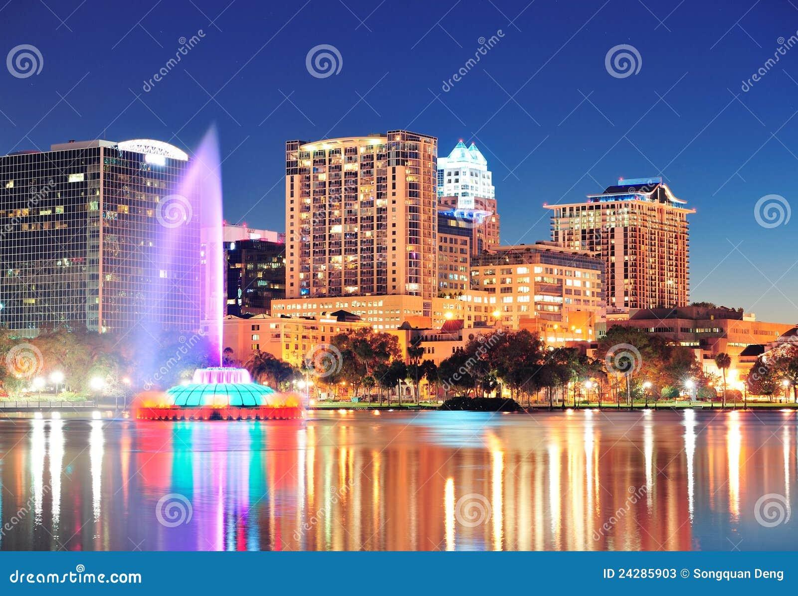 Noc Orlando
