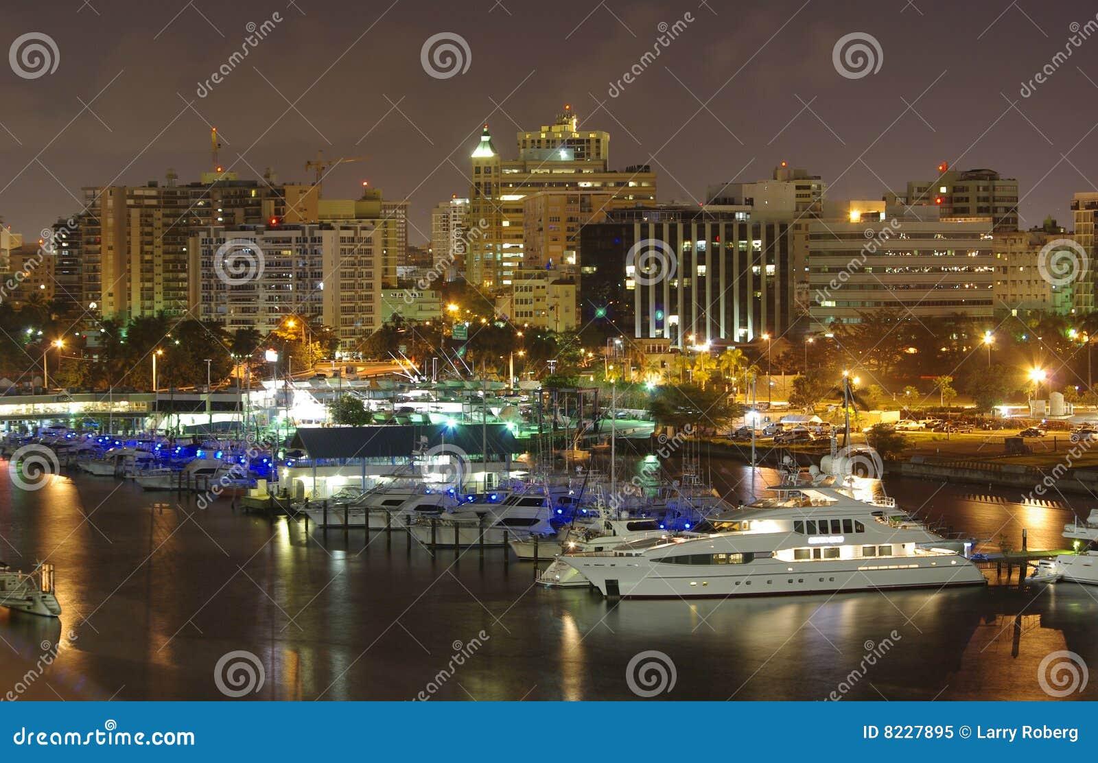 Noc puerto rico