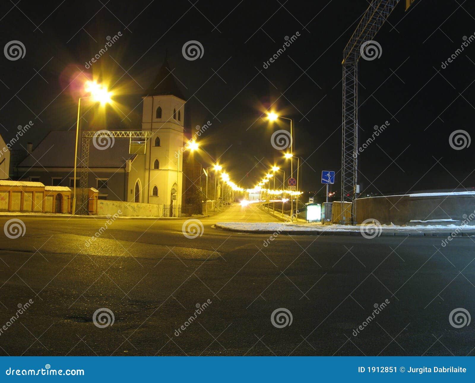 Noc street