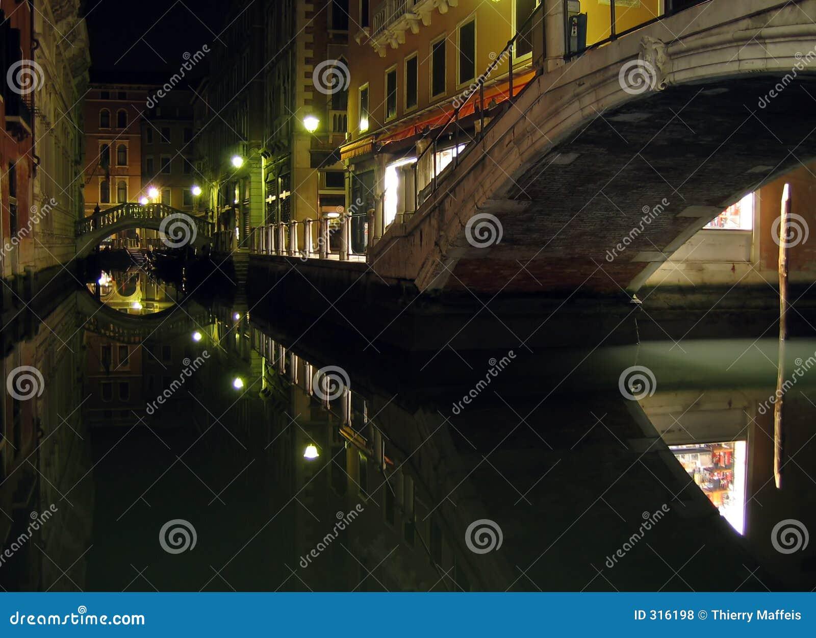 Noc Wenecji