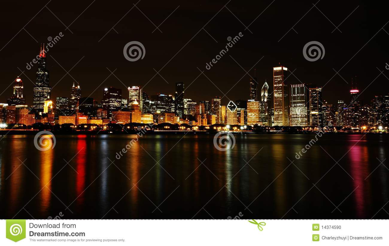 Noche Chicago Lakeview