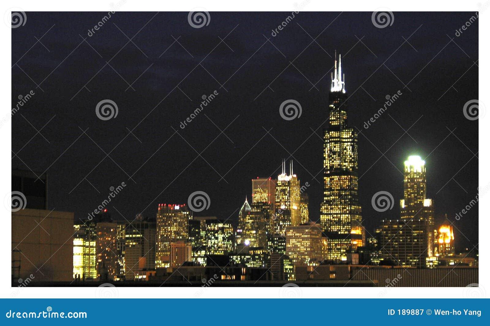 Noche de Chicago