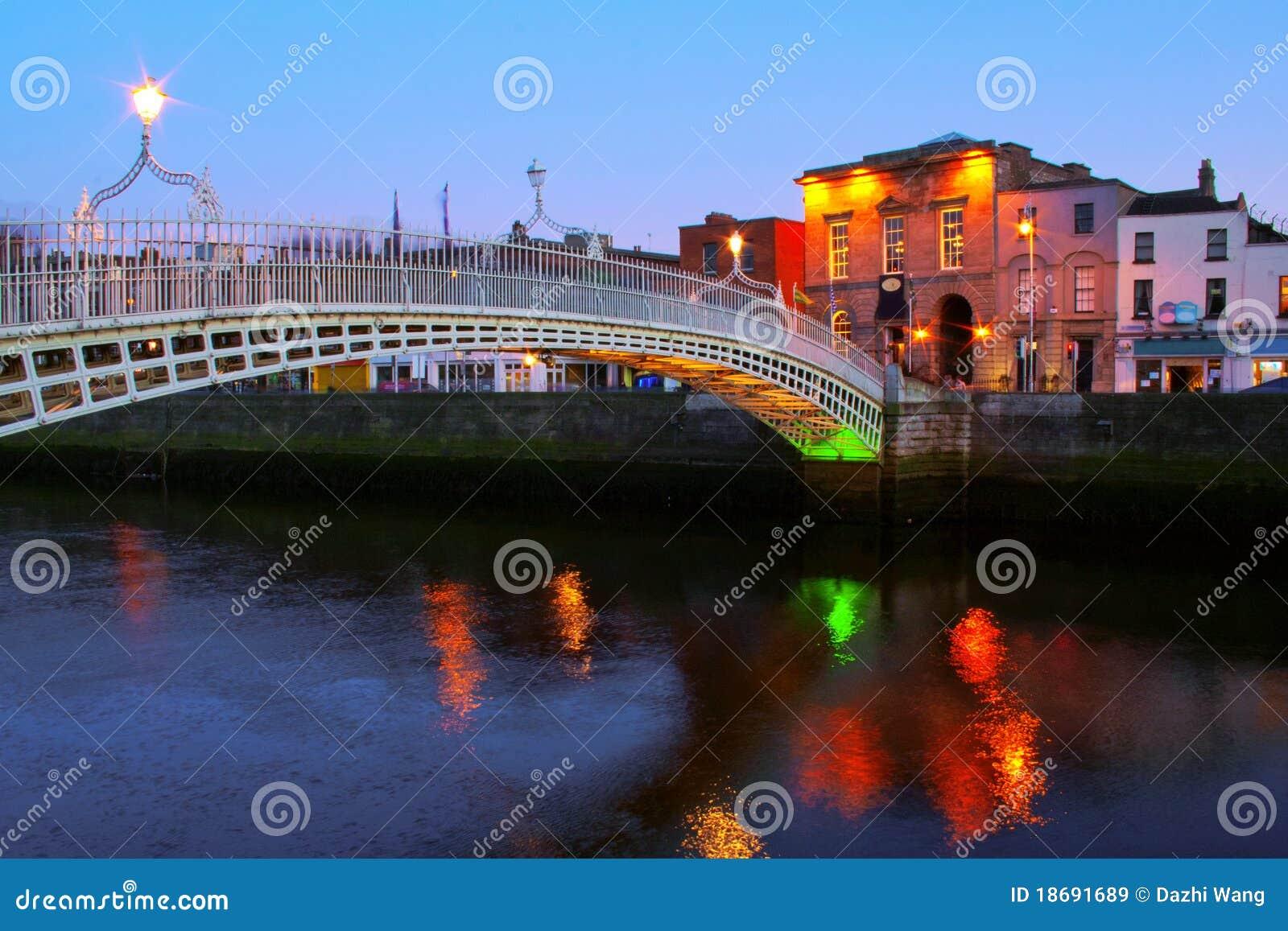 Noche de Dublín