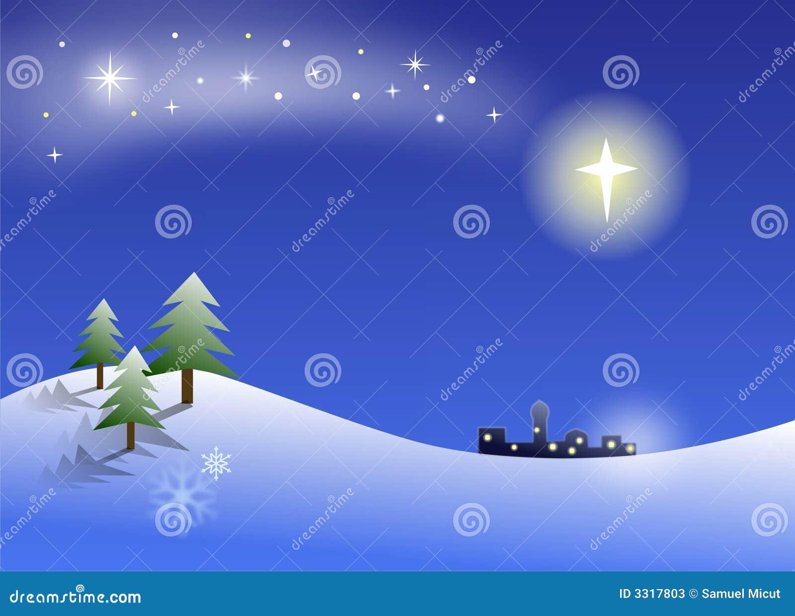 Noche de la Navidad