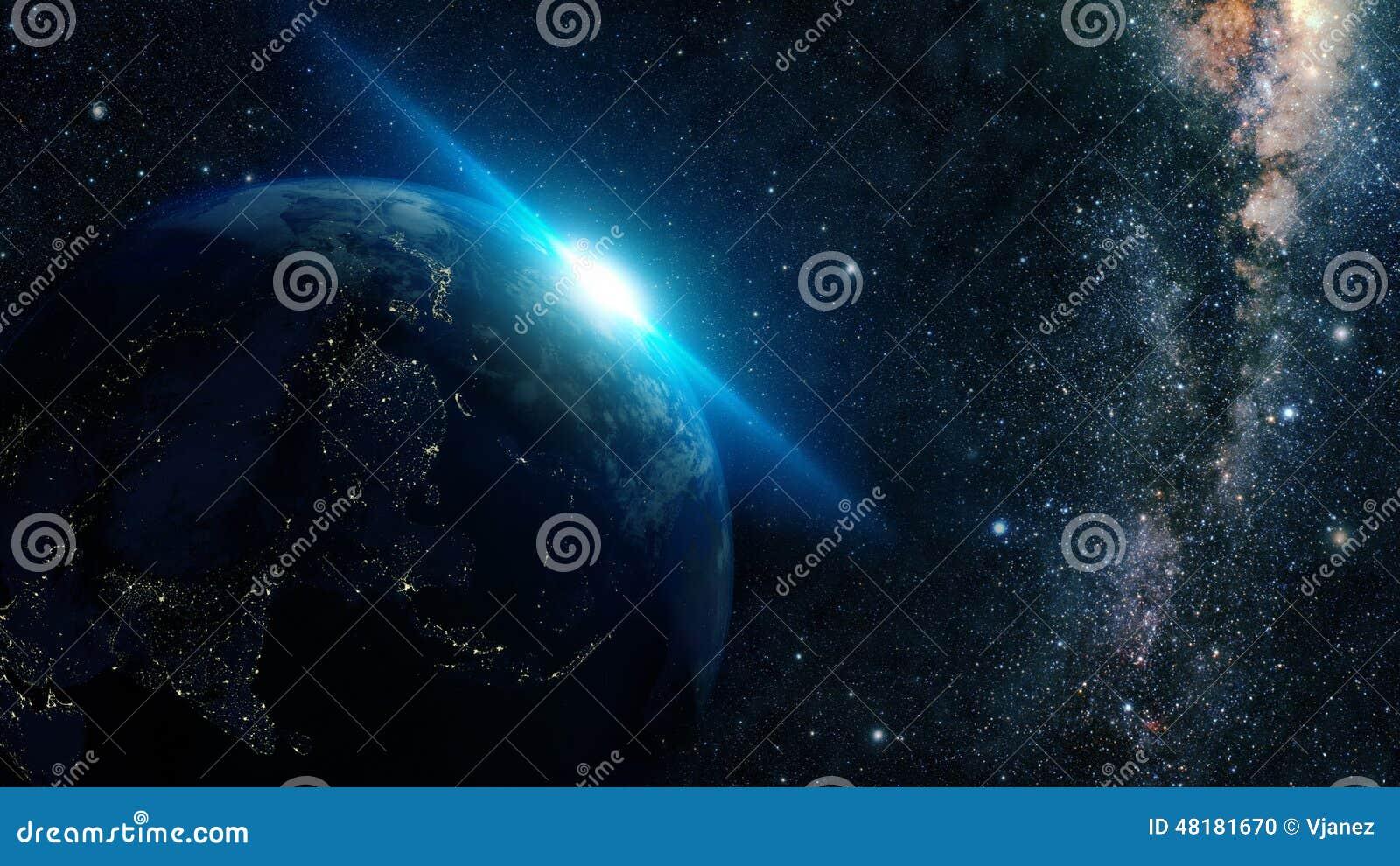 Noche de la tierra