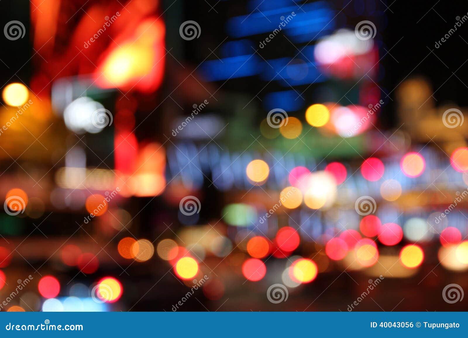 Noche de Las Vegas