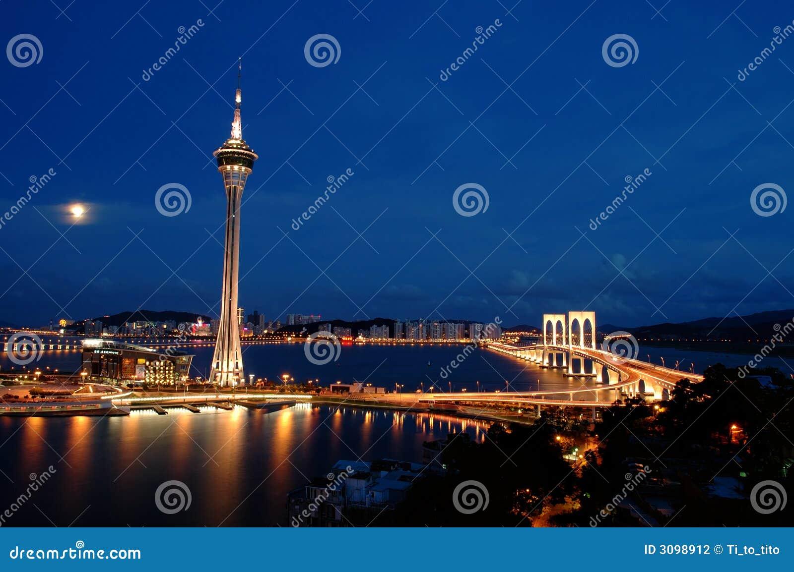 Noche de Macau